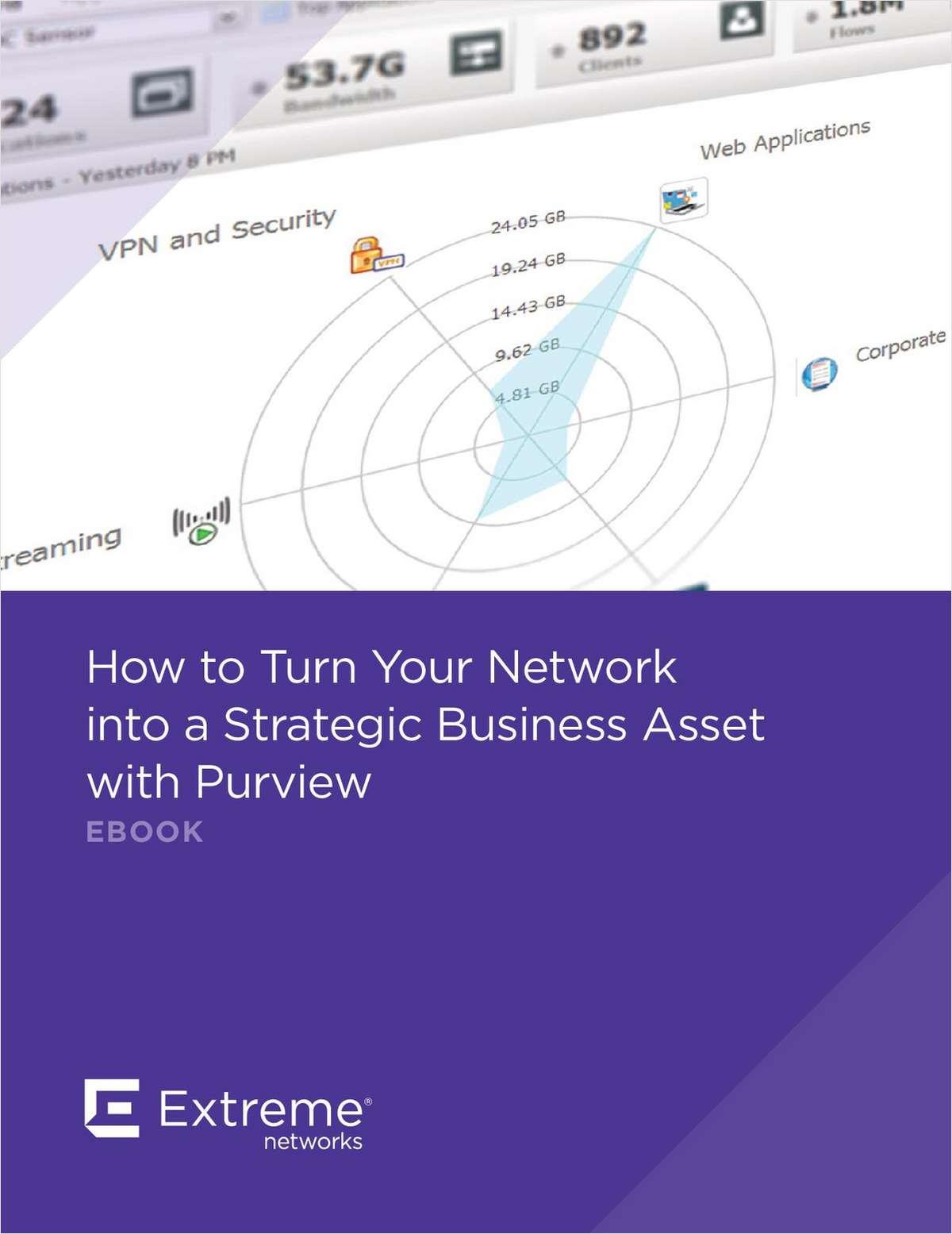How to Turn Your Network into a Strategic Business Asset with Purview