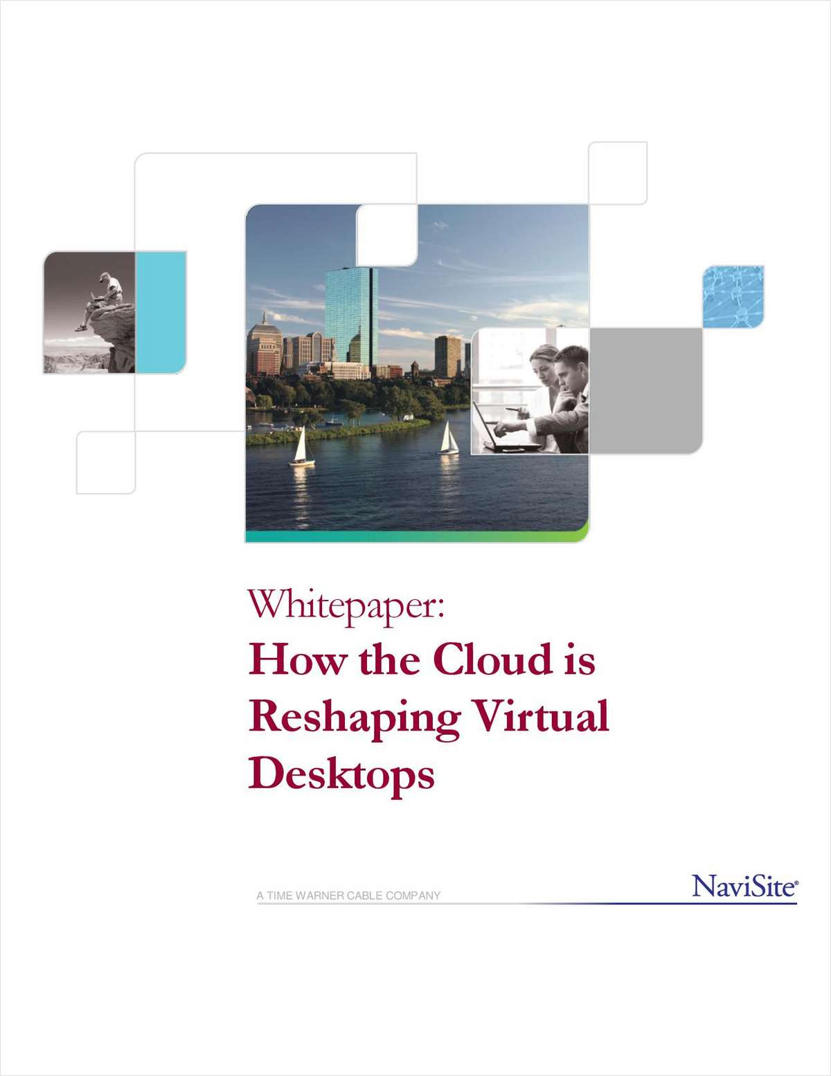 How the Cloud is Reshaping Virtual Desktops