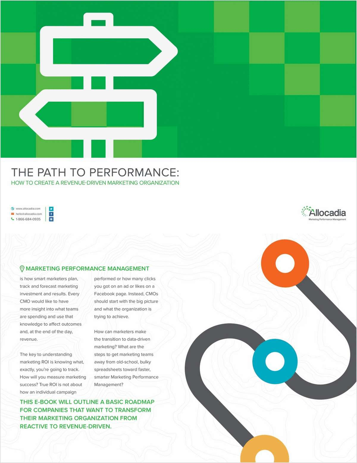 The Path to Marketing Performance