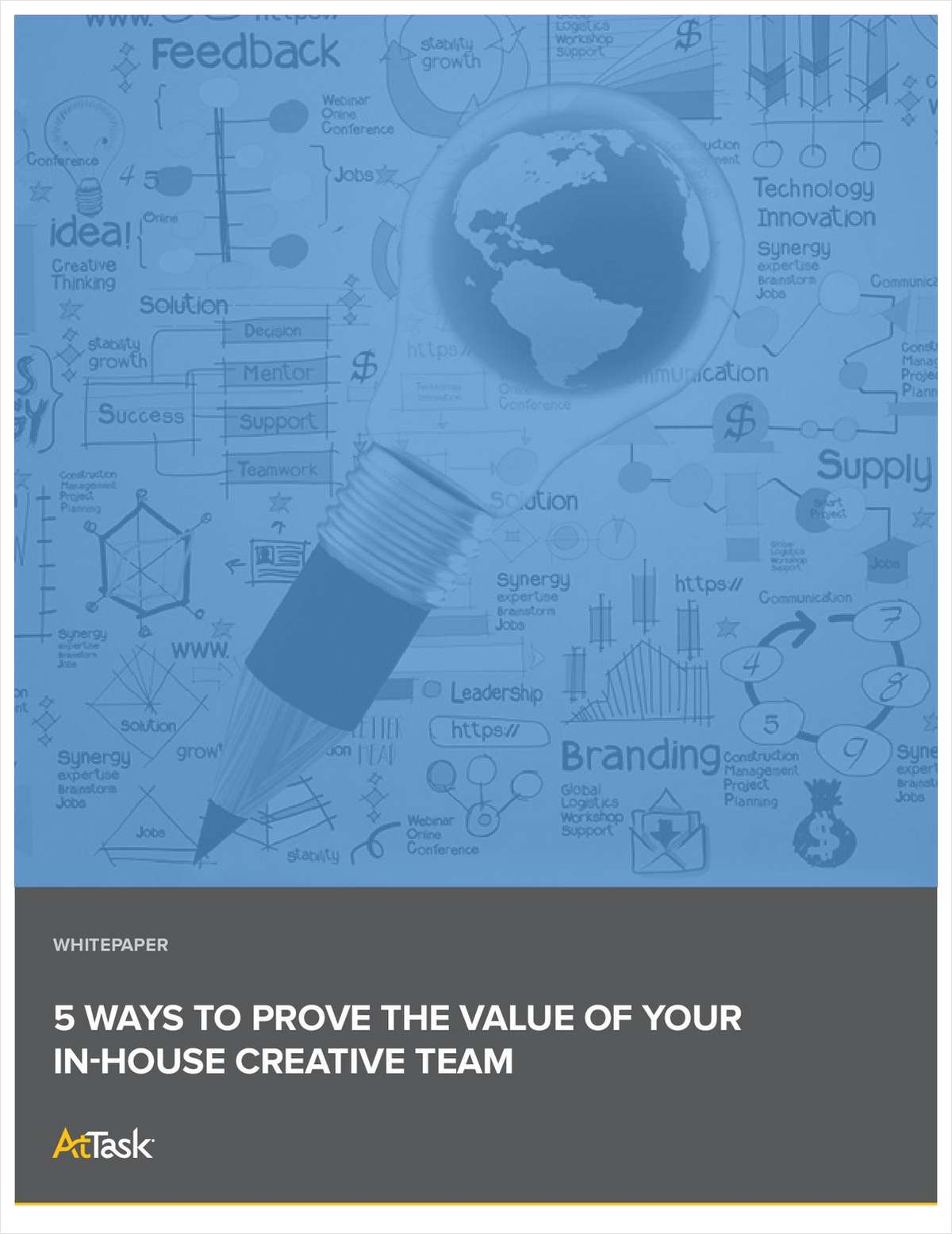 5 Ways to Prove the Value of Your In-House Creative Team
