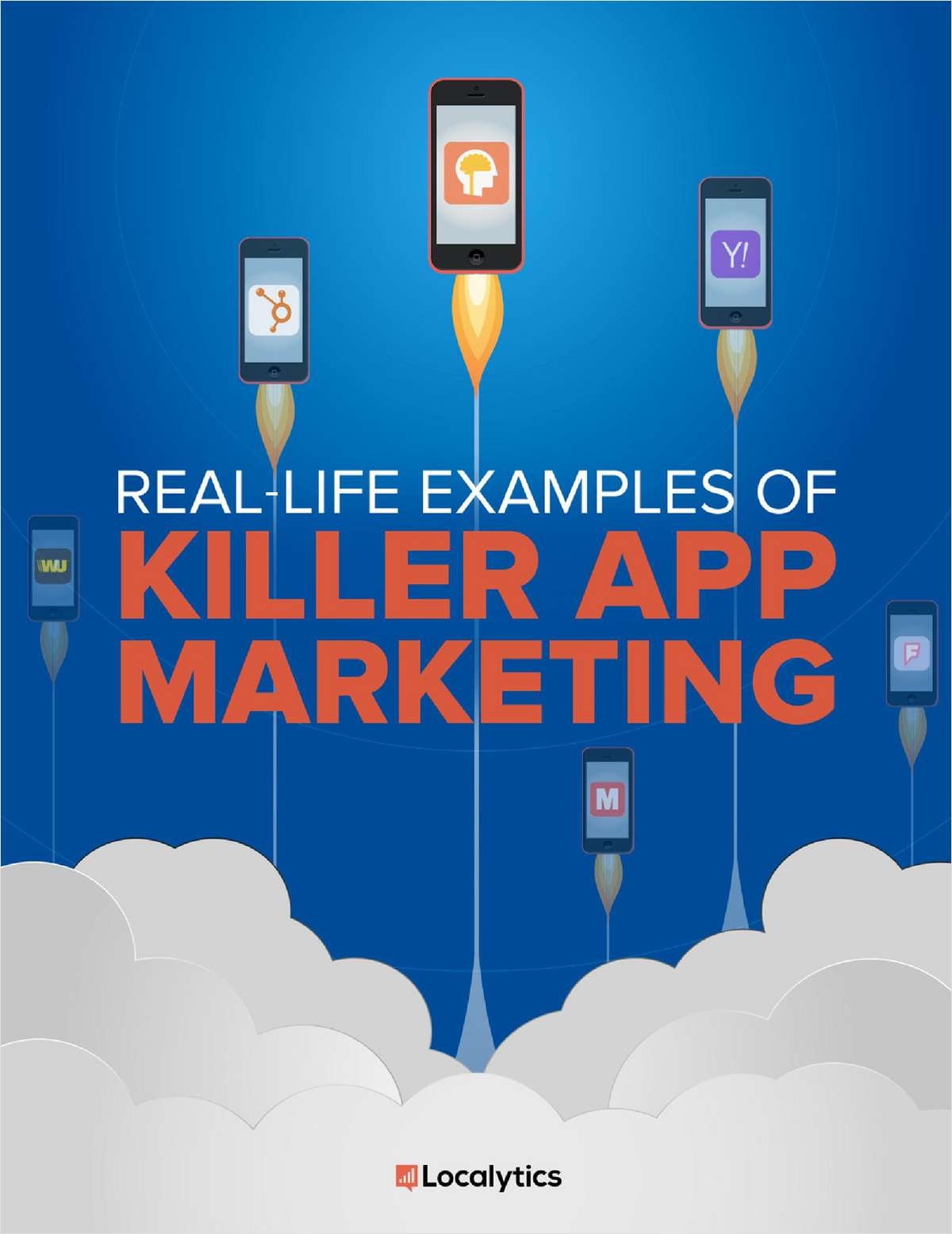 Real-life Examples of Killer App Marketing