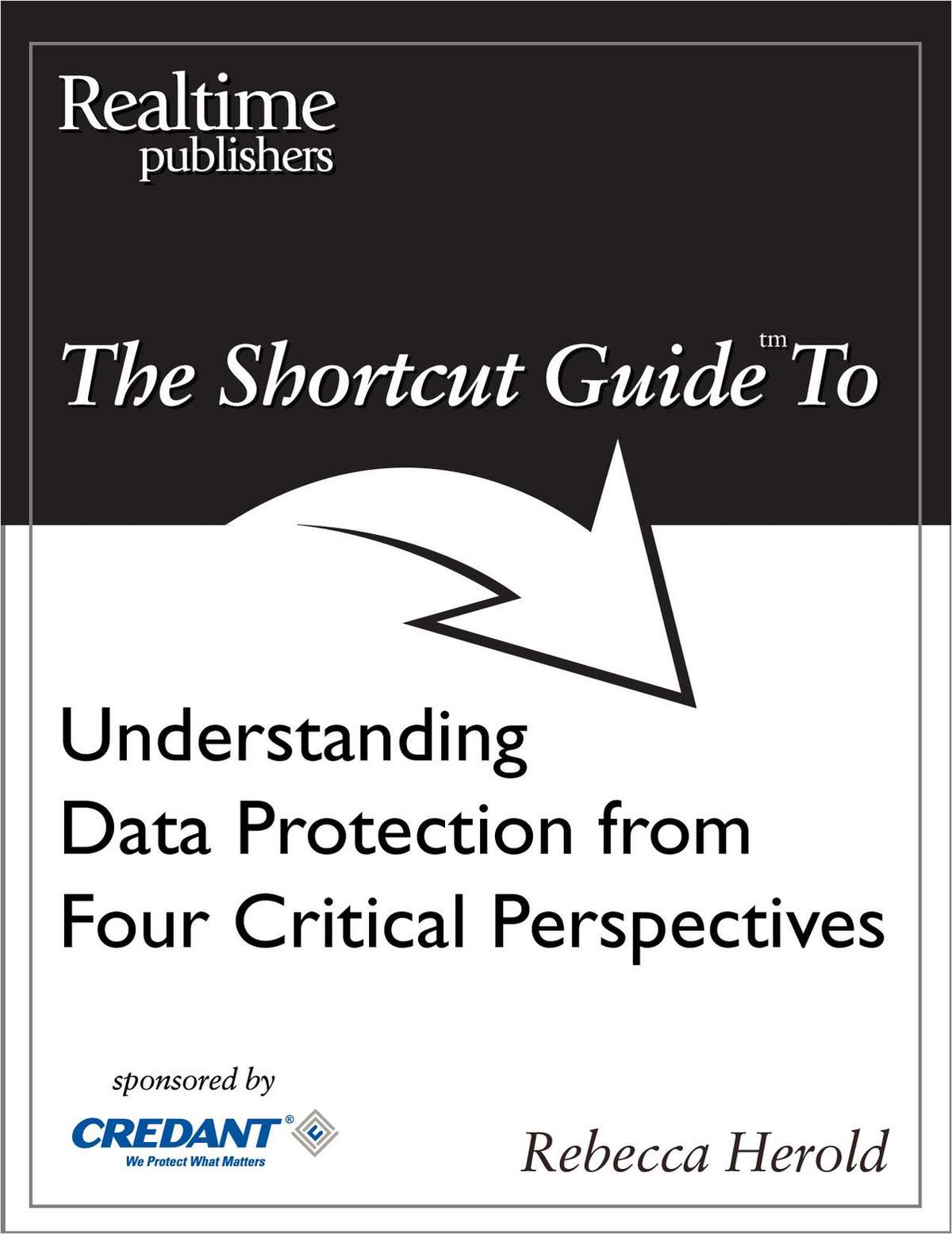 The Shortcut Guide to Understanding Data Protection from Four Critical Perspectives