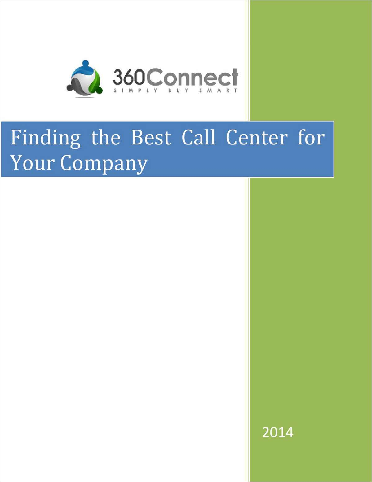 Finding the Best Call Center for Your Company