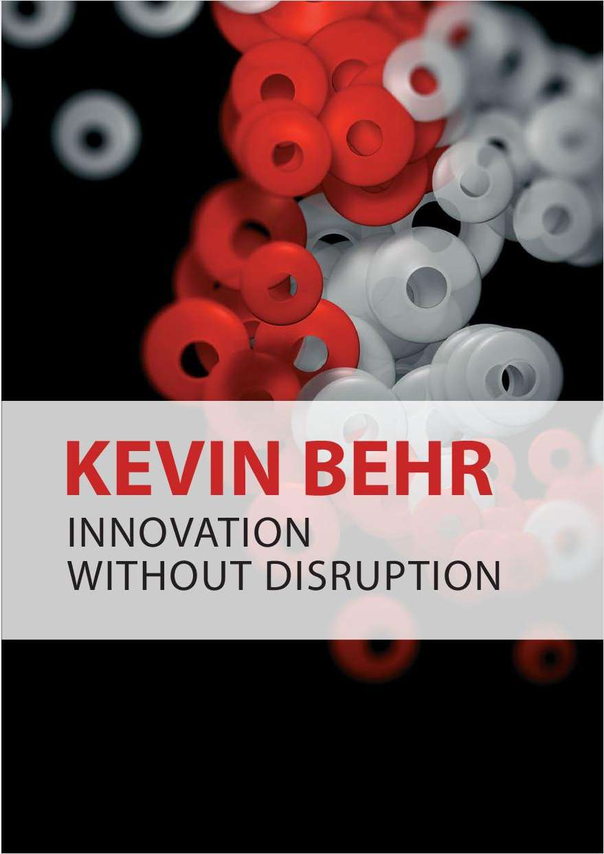 Innovation Without Disruption