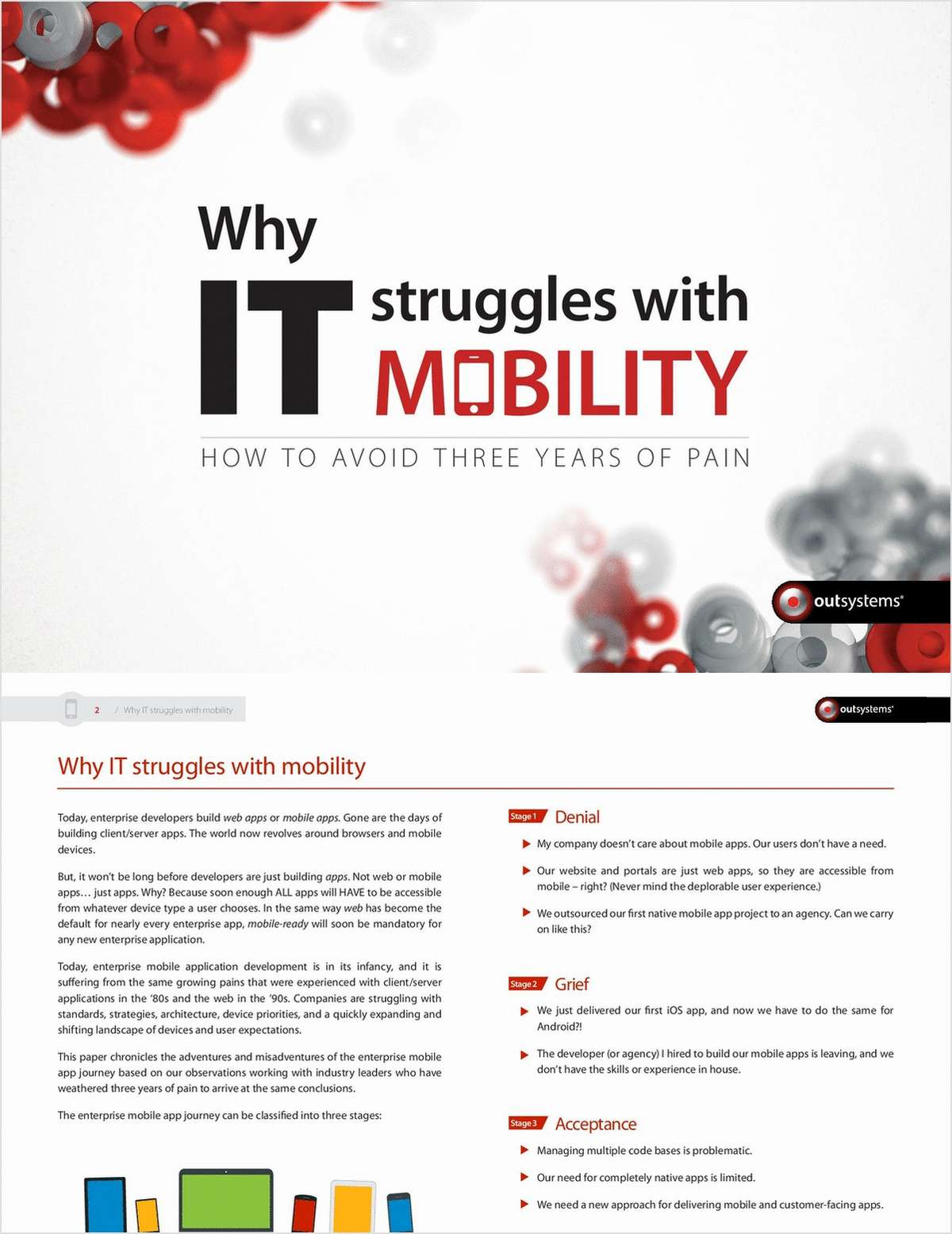 Why IT Struggles with Mobility