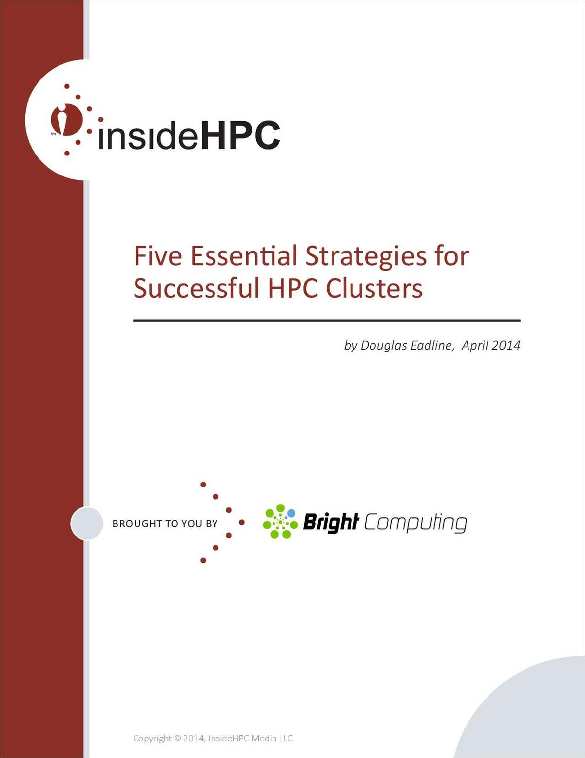 Five Essential Strategies for Successful HPC Clusters