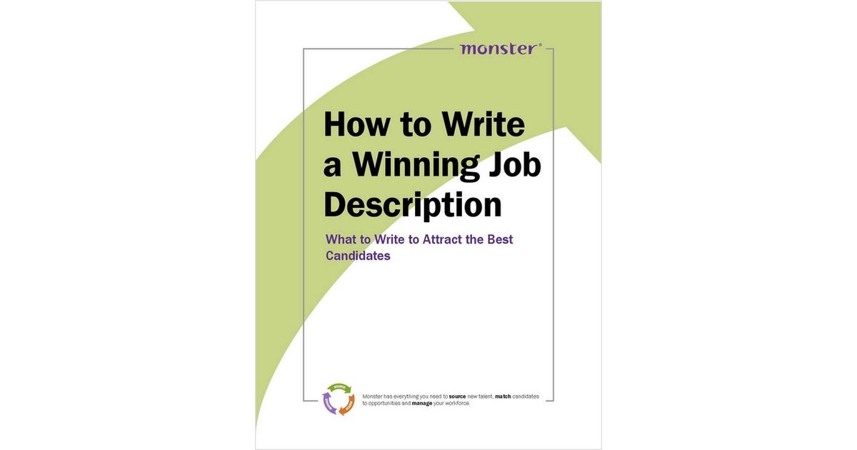 Writing a job winning resume