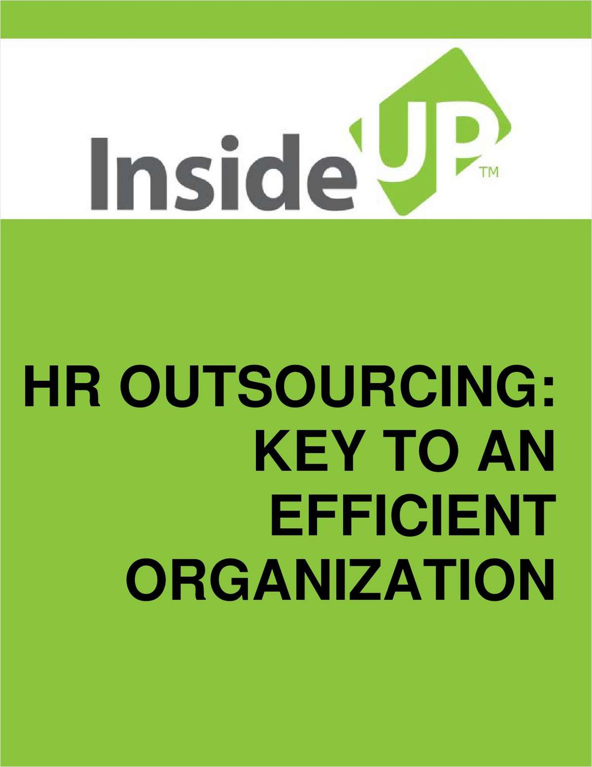 Best Practices Guide for Outsourcing Your Human Resources Functions