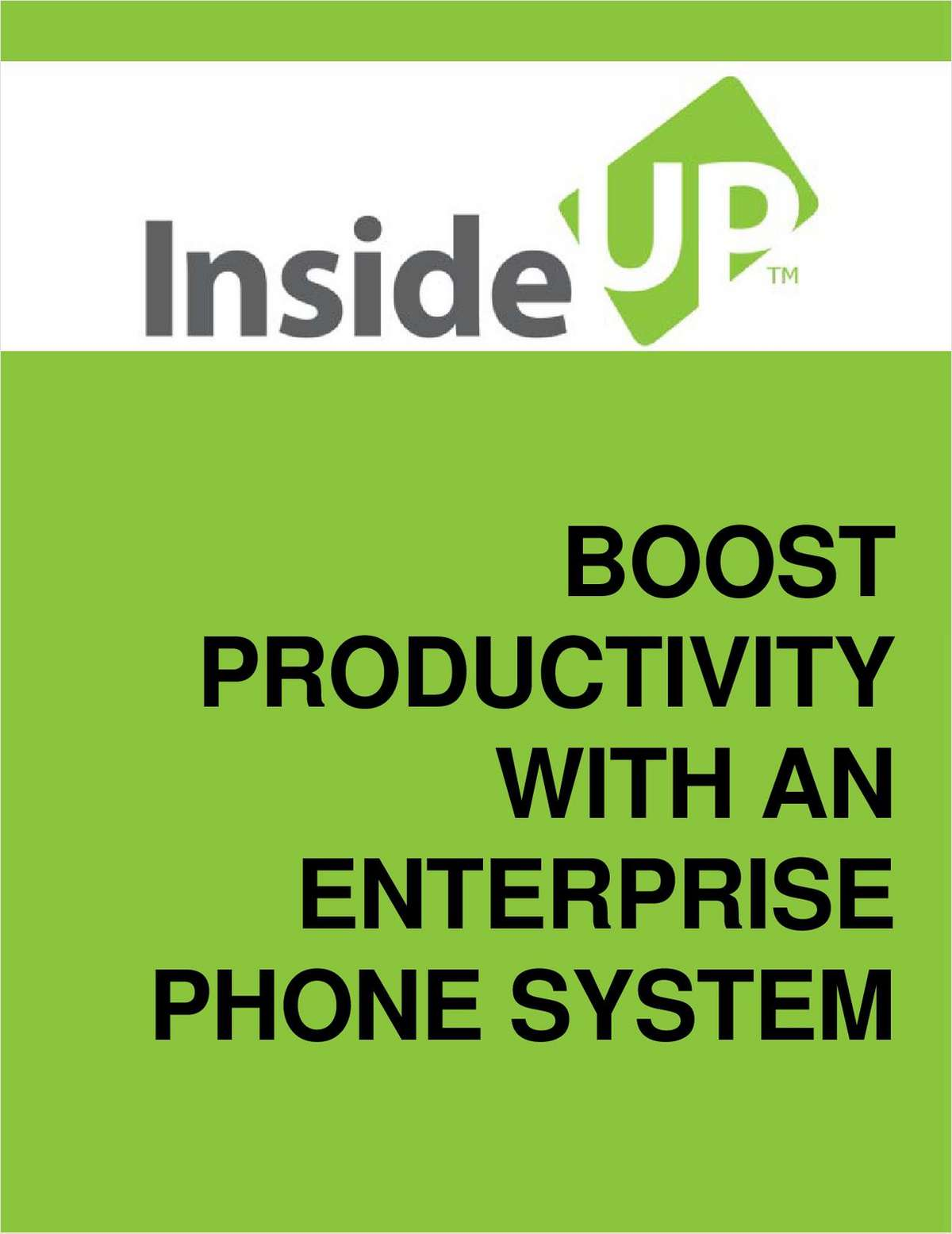Cost-Effective Phone Systems for Enterprise Level Companies