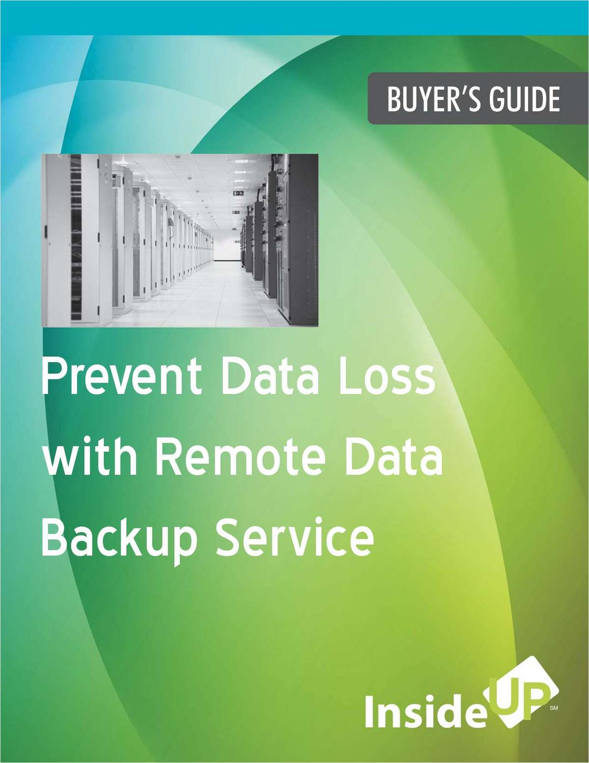 Prevent Data Loss with Remote Online Backup Service