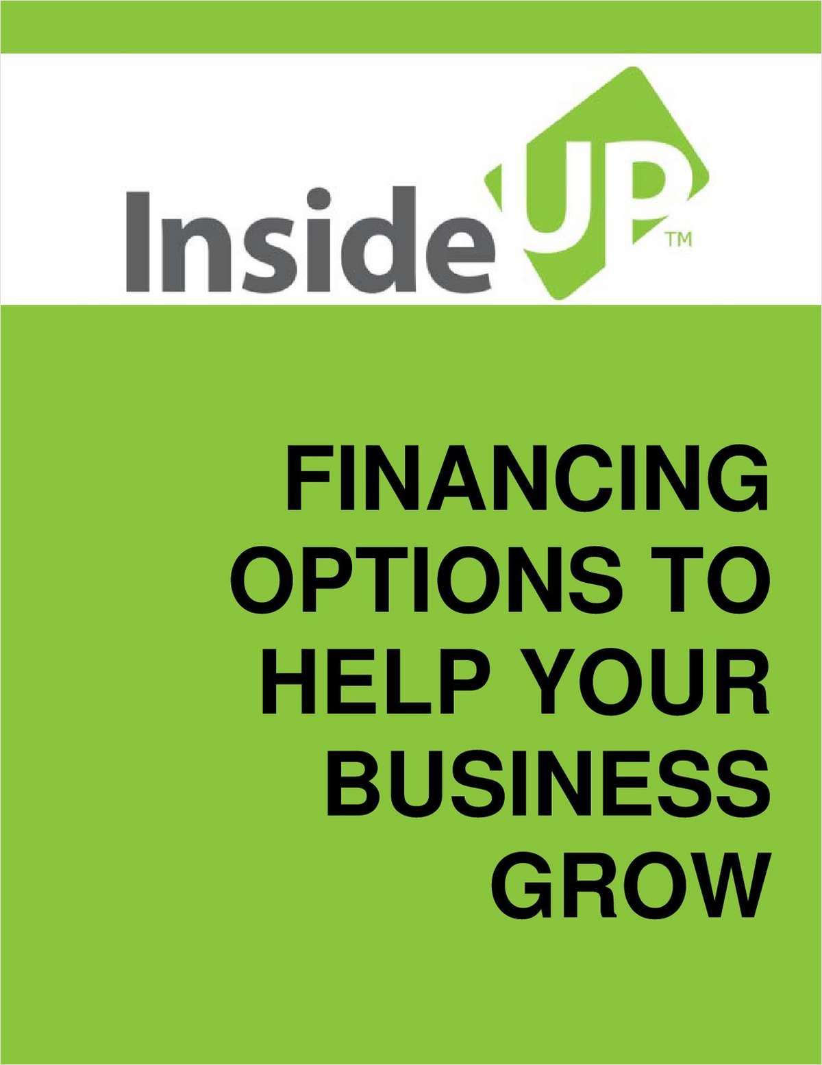 Understanding Financing Options That Can Help Your Business Grow