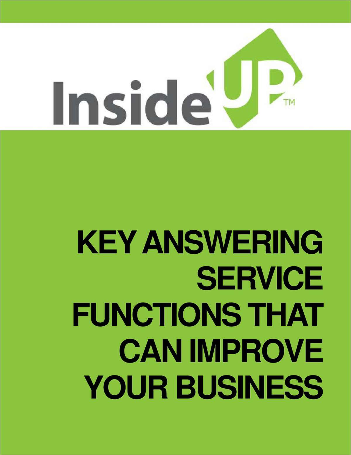 Key Answering Service Functions That Can Improve Your Business