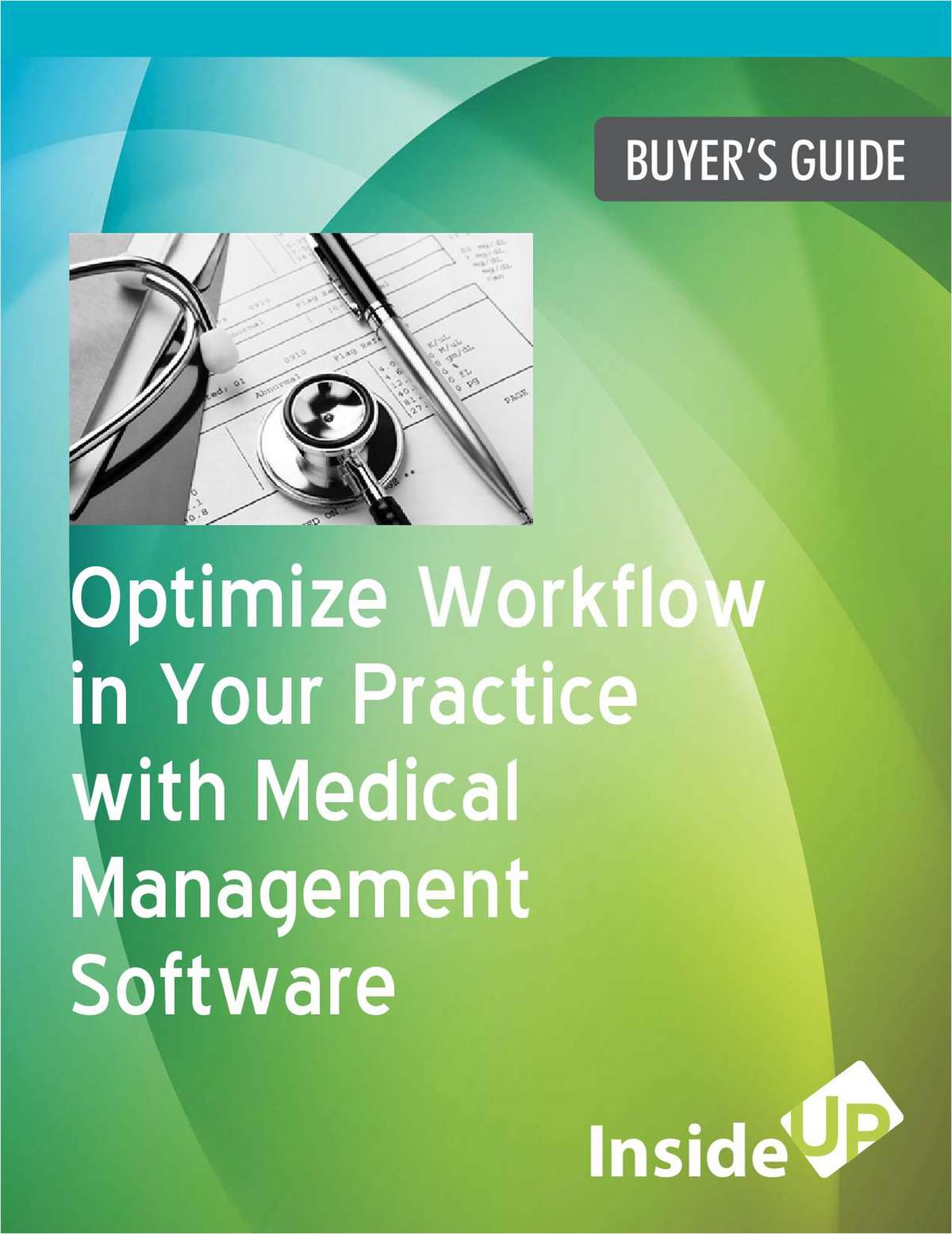 Optimize Workflow in Your Practice with Medical Management Software