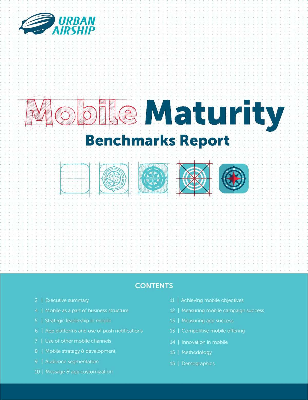 Mobile Benchmarks Report