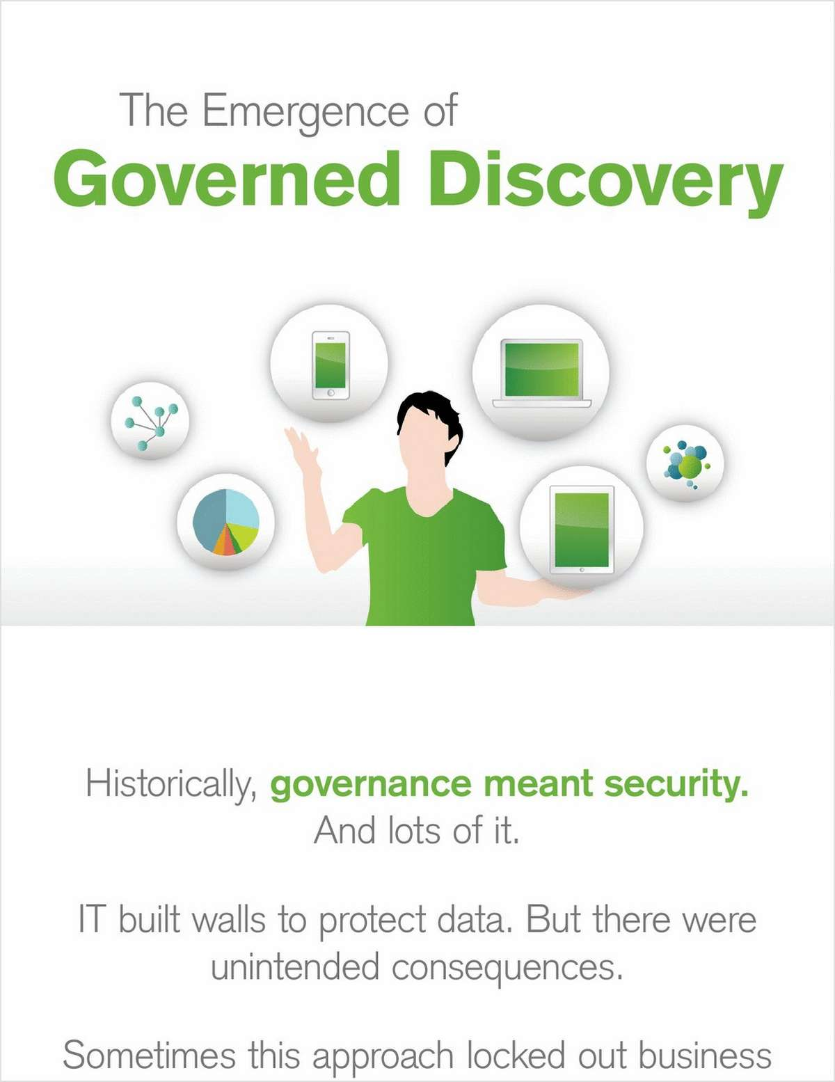 The emergence of governed discovery free qlik ebook fandeluxe Images