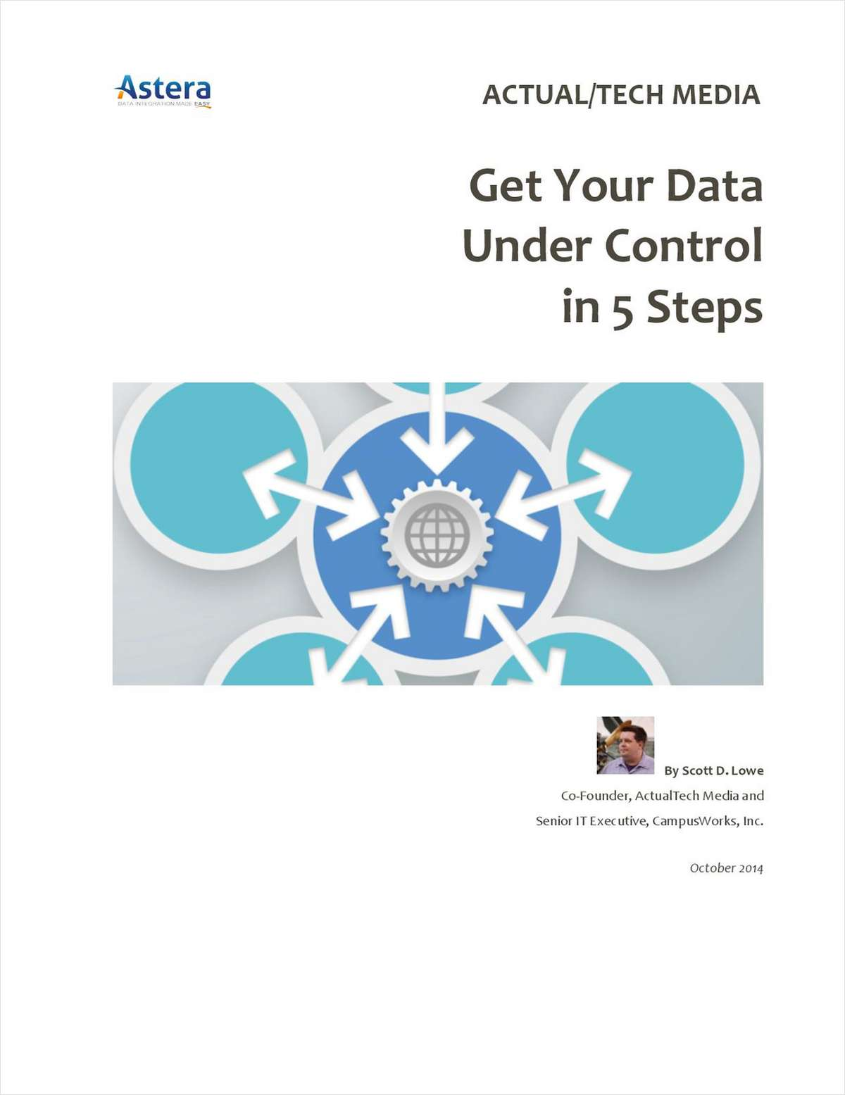 Get Your Data Under Control in 5 Steps