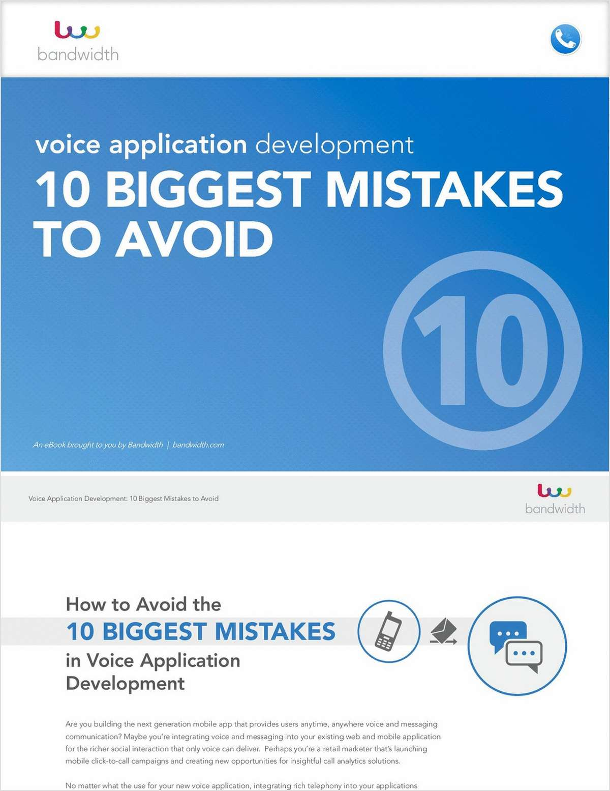 Voice App Development, 10 Biggest Mistakes to Avoid