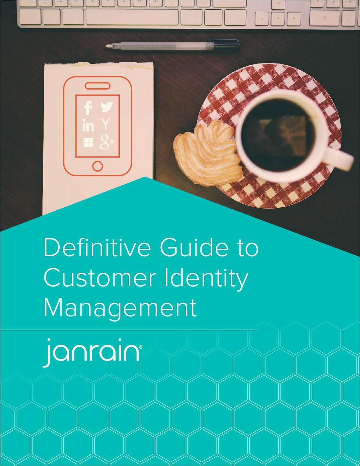 Definitive Guide to Customer Identity Management