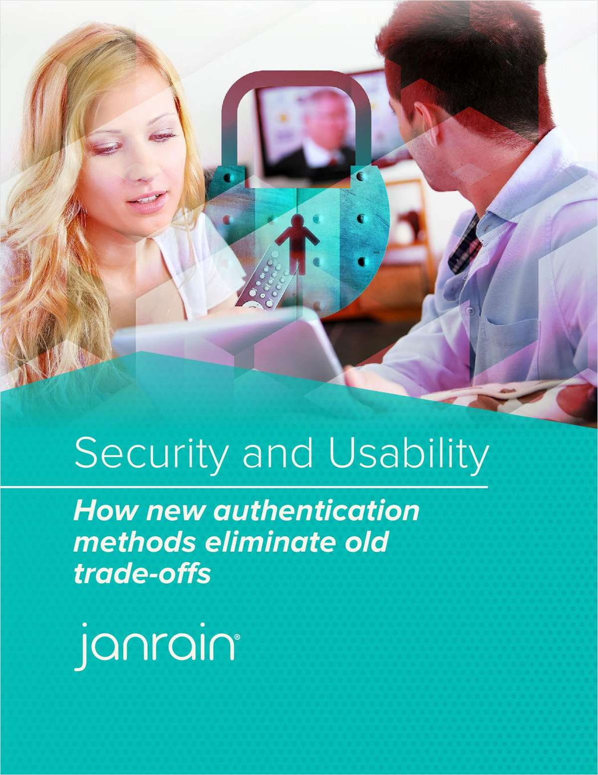 Security and Usability: How New Authentication Methods Eliminate Old Trade-offs
