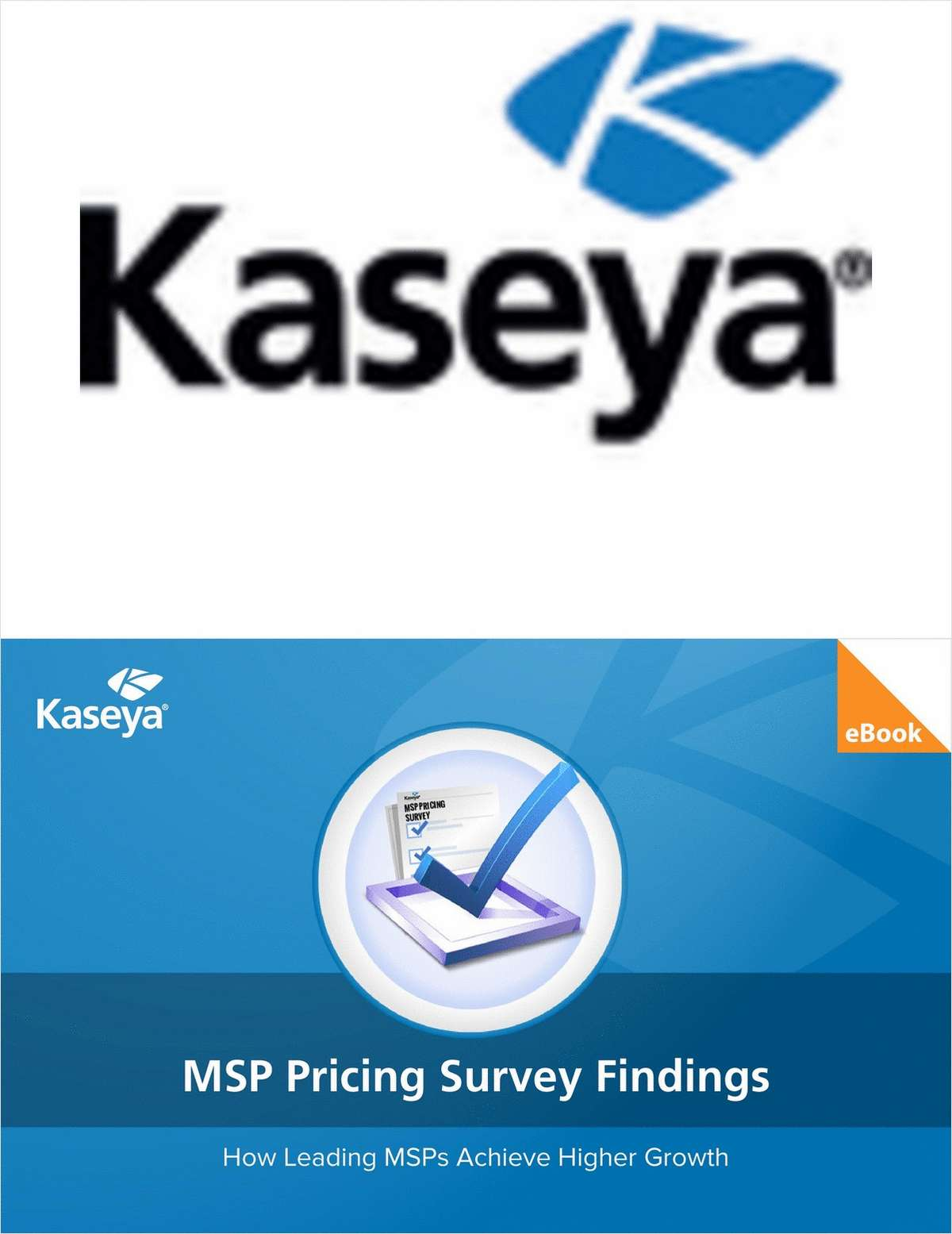 MSP Pricing Survey Findings