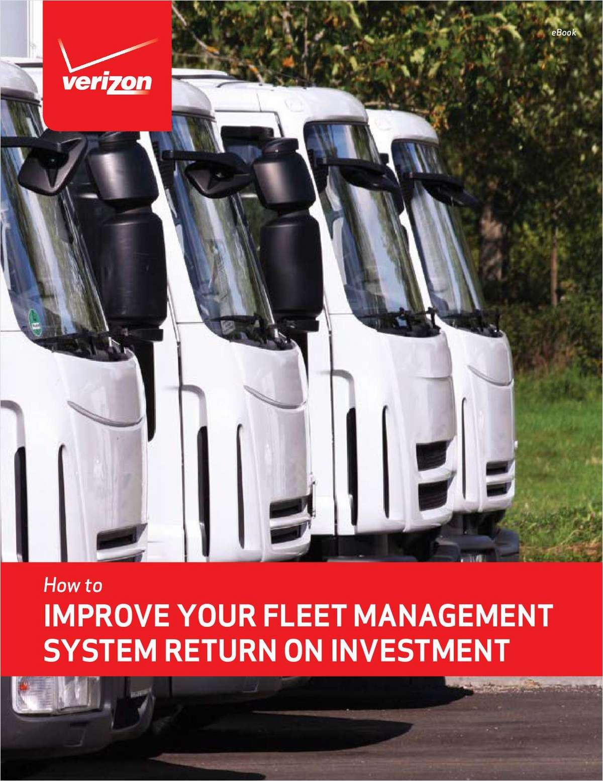 Did You Know Fleet Management More Than Pays for Itself?