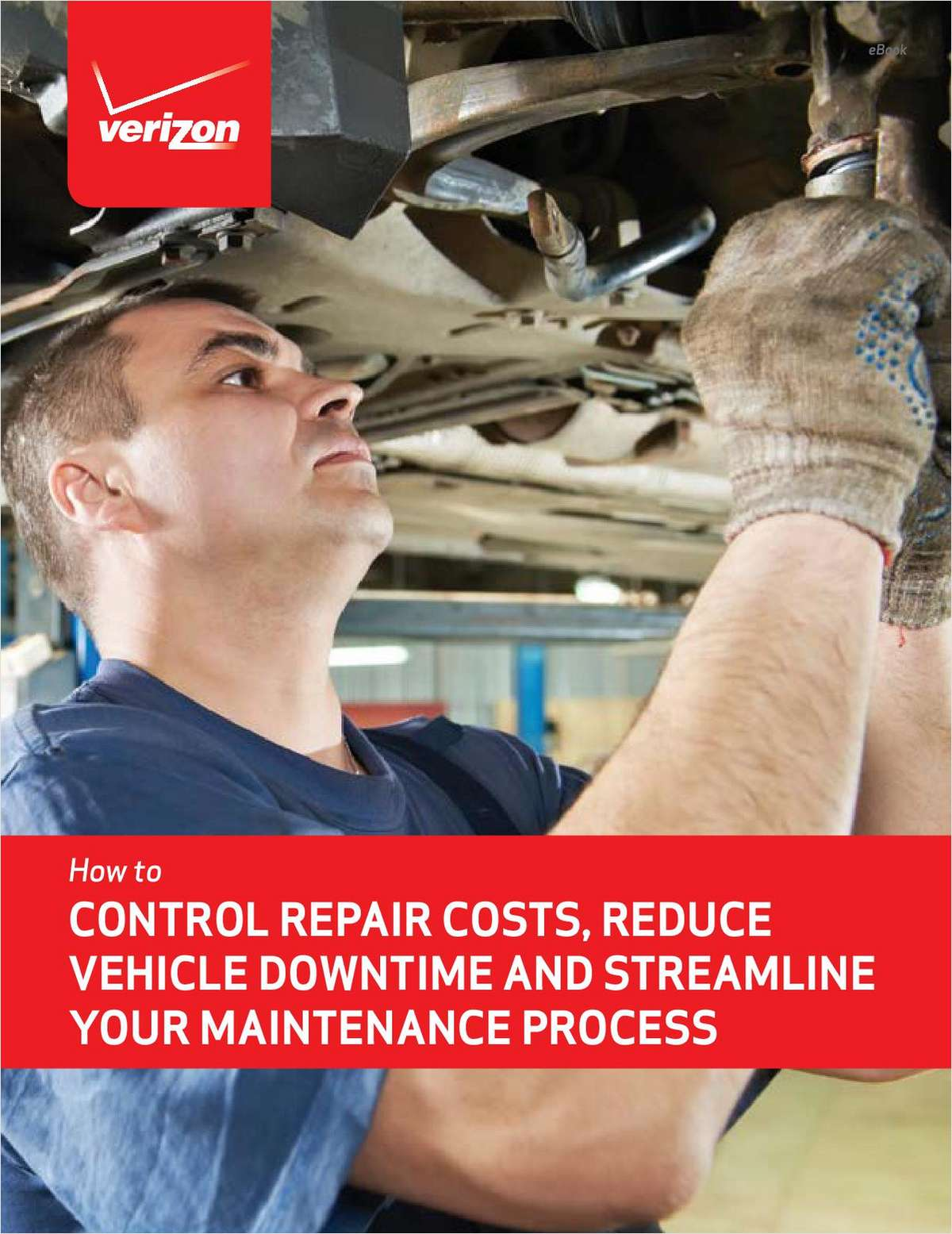 Streamline Your Maintenance Process for Reduced Costs and Downtime