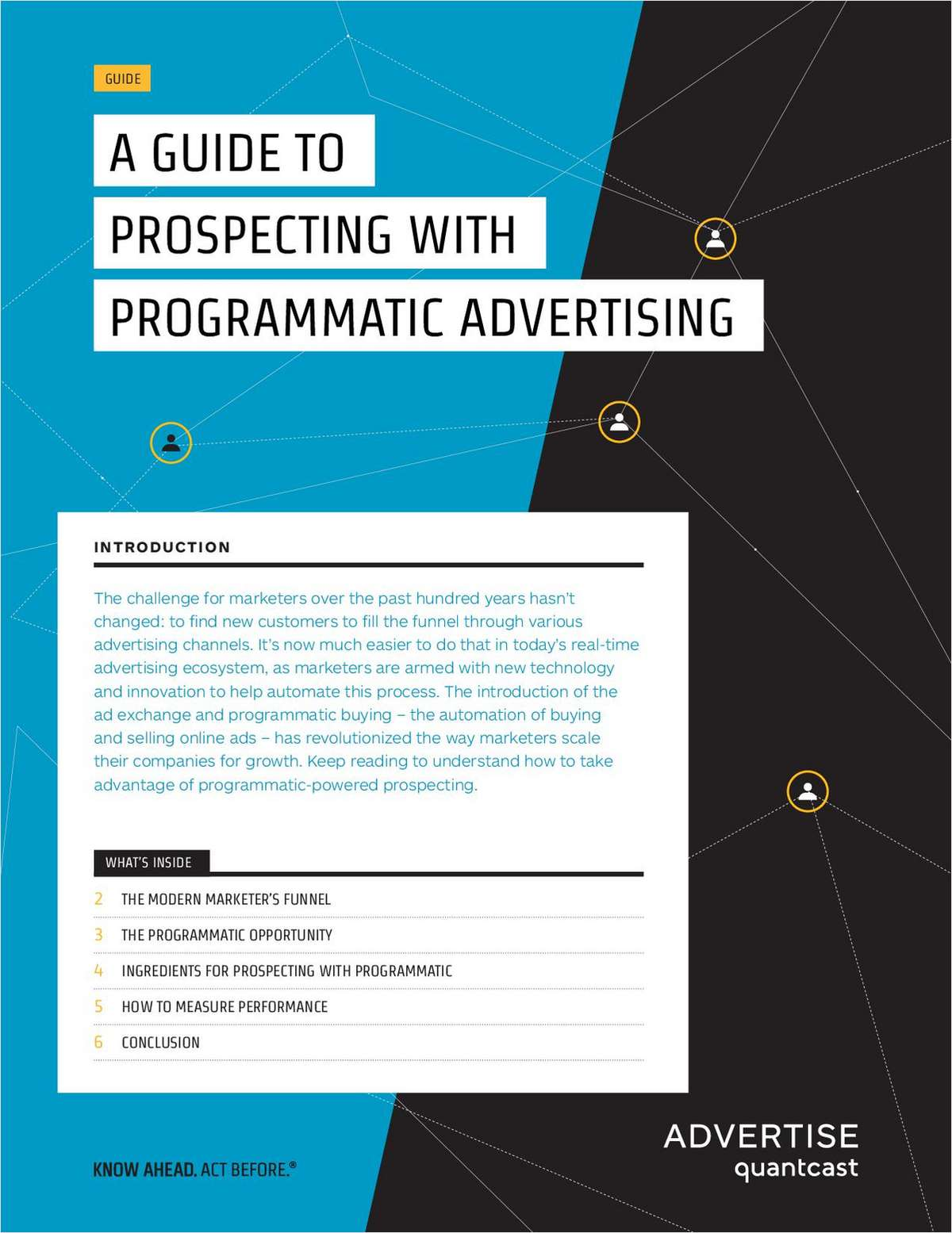 A Guide to Prospecting with Programmatic Advertising