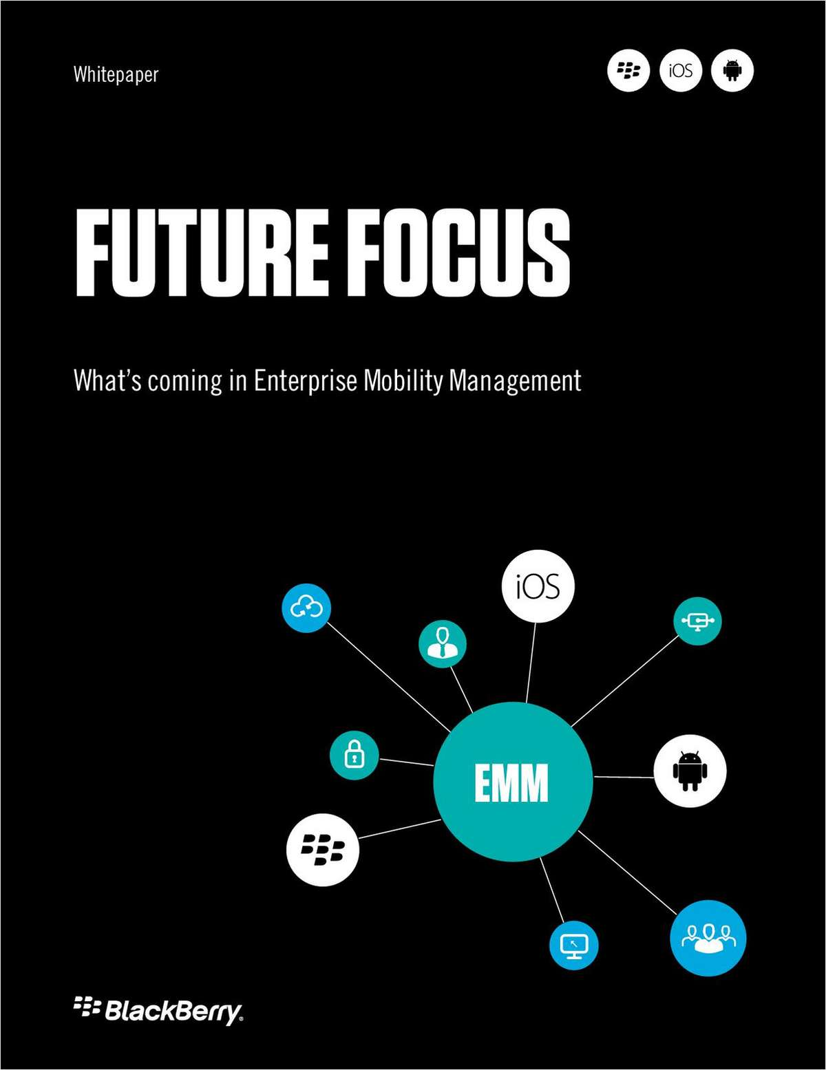 Future Focus: What's Coming in Enterprise Mobility Management (EMM)