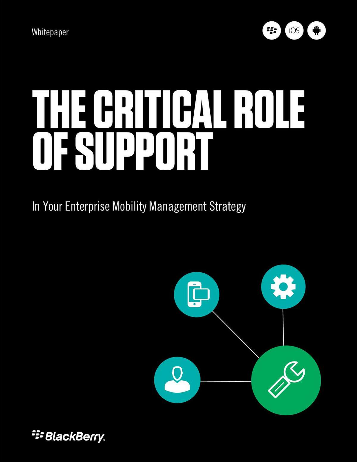 The Critical Role of Support in Your Enterprise Mobility Management Strategy