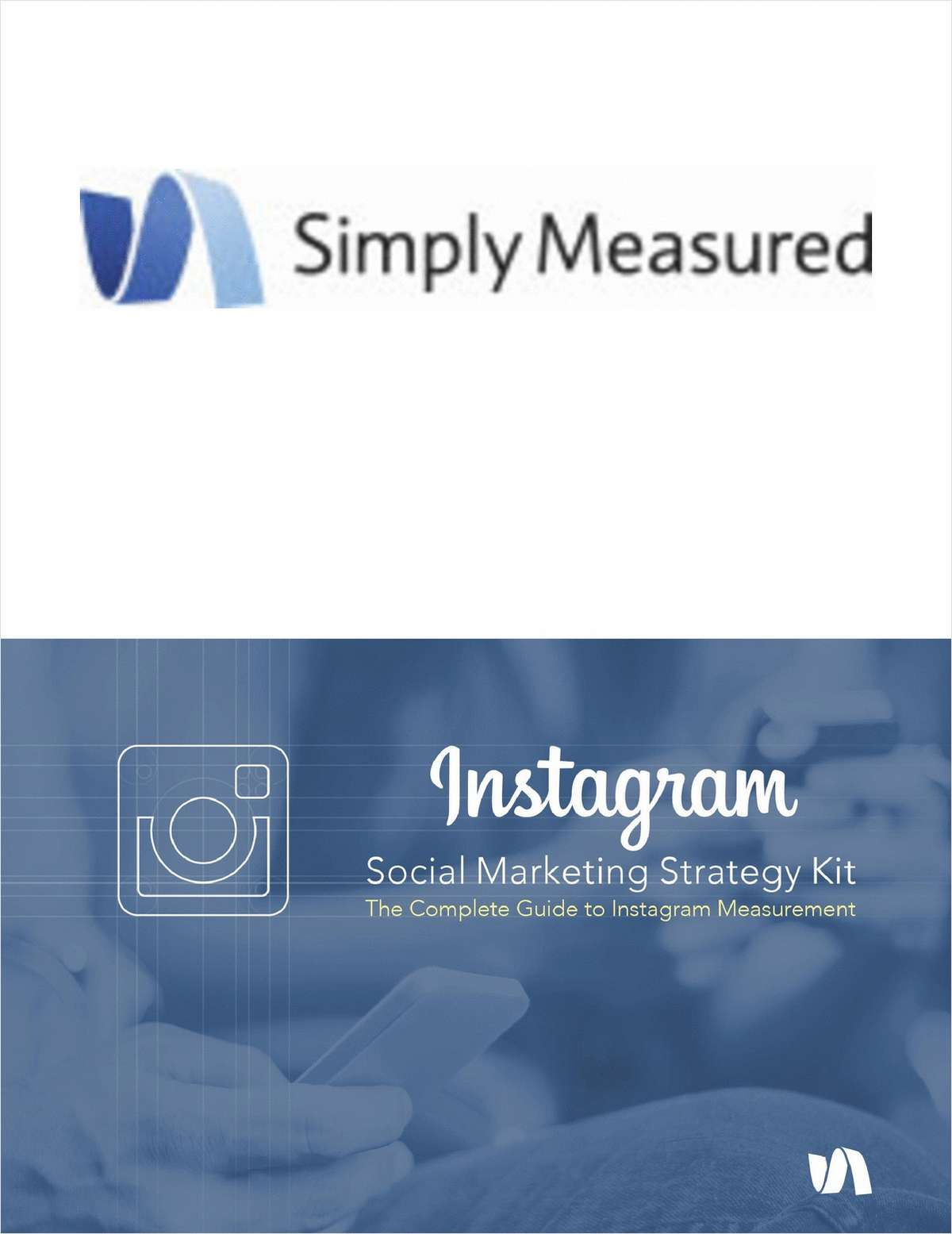Instagram Social Marketing Strategy Kit