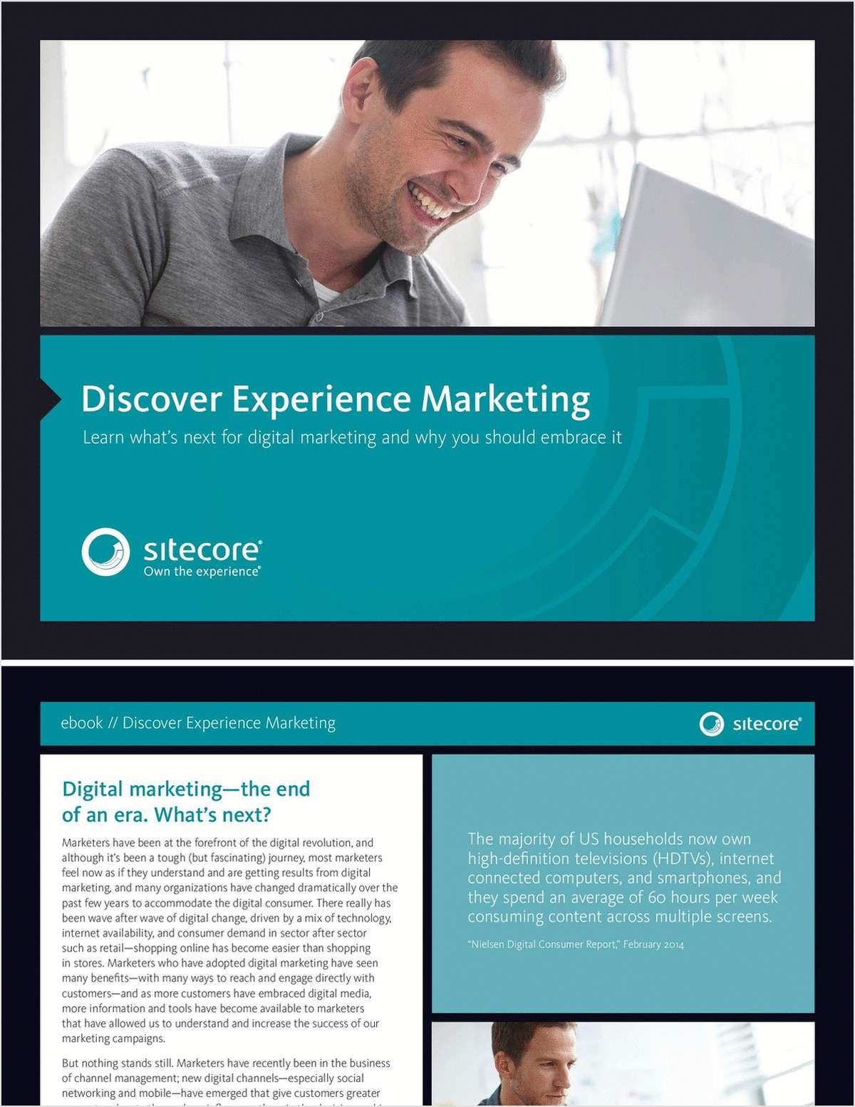 Discover Experience Marketing