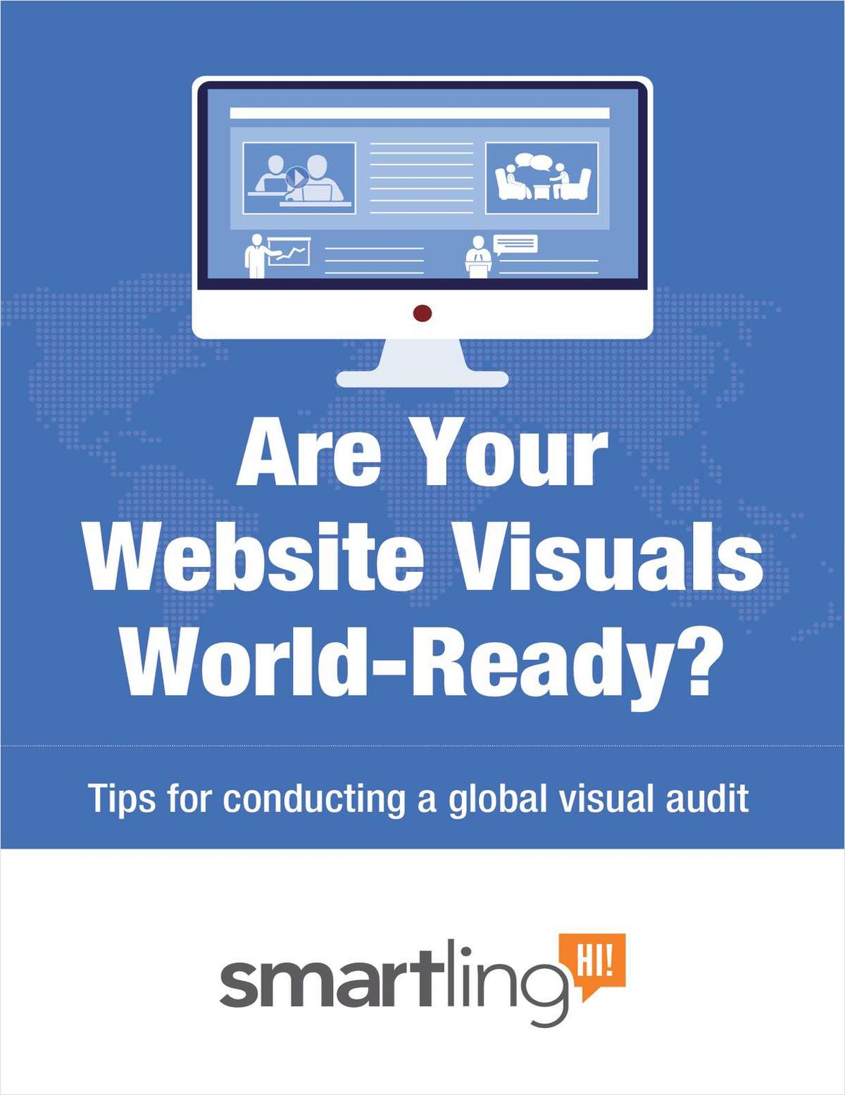 Are Your Website Visuals World-Ready?