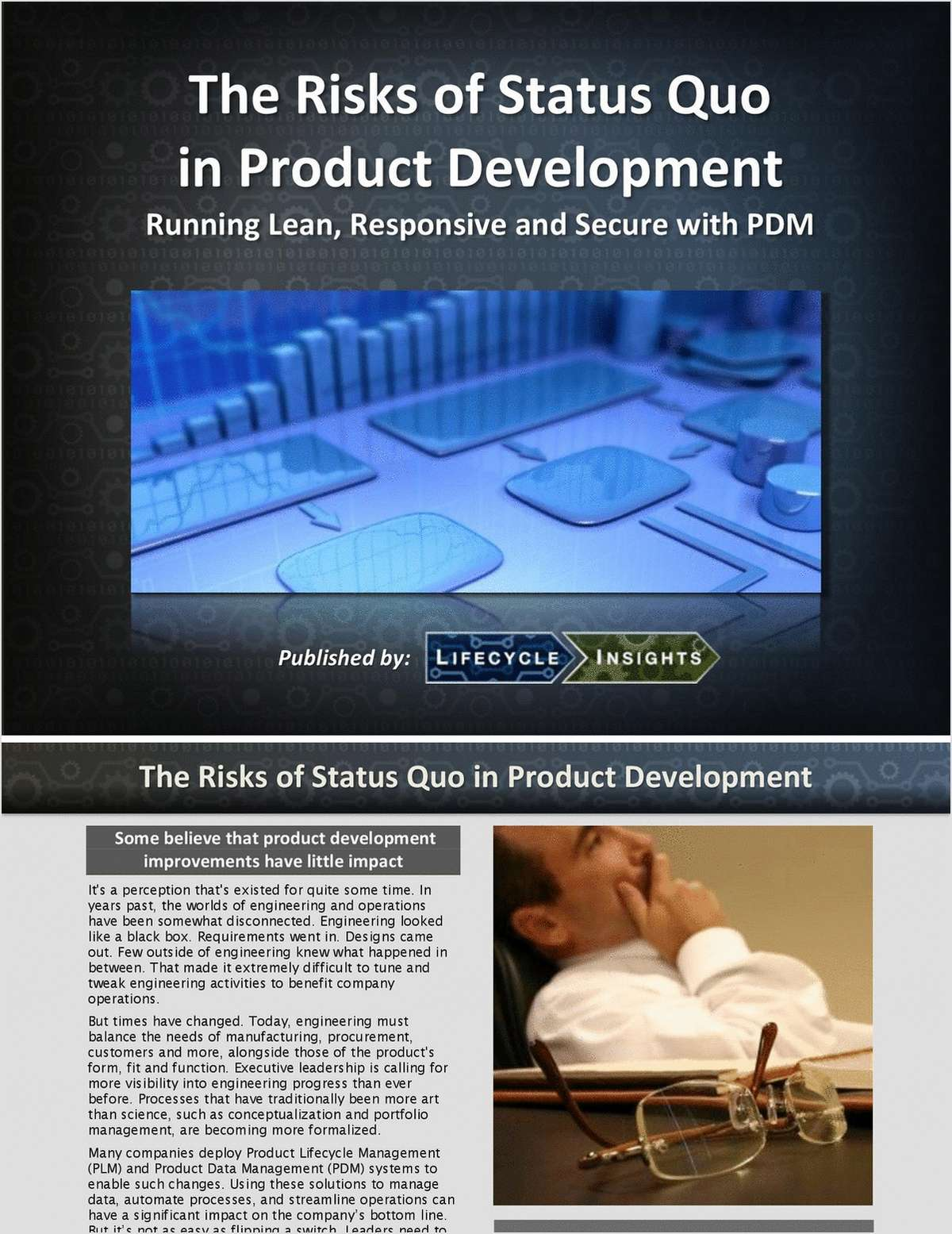 4 Product Development Challenges You Can Crush with PDM Technology