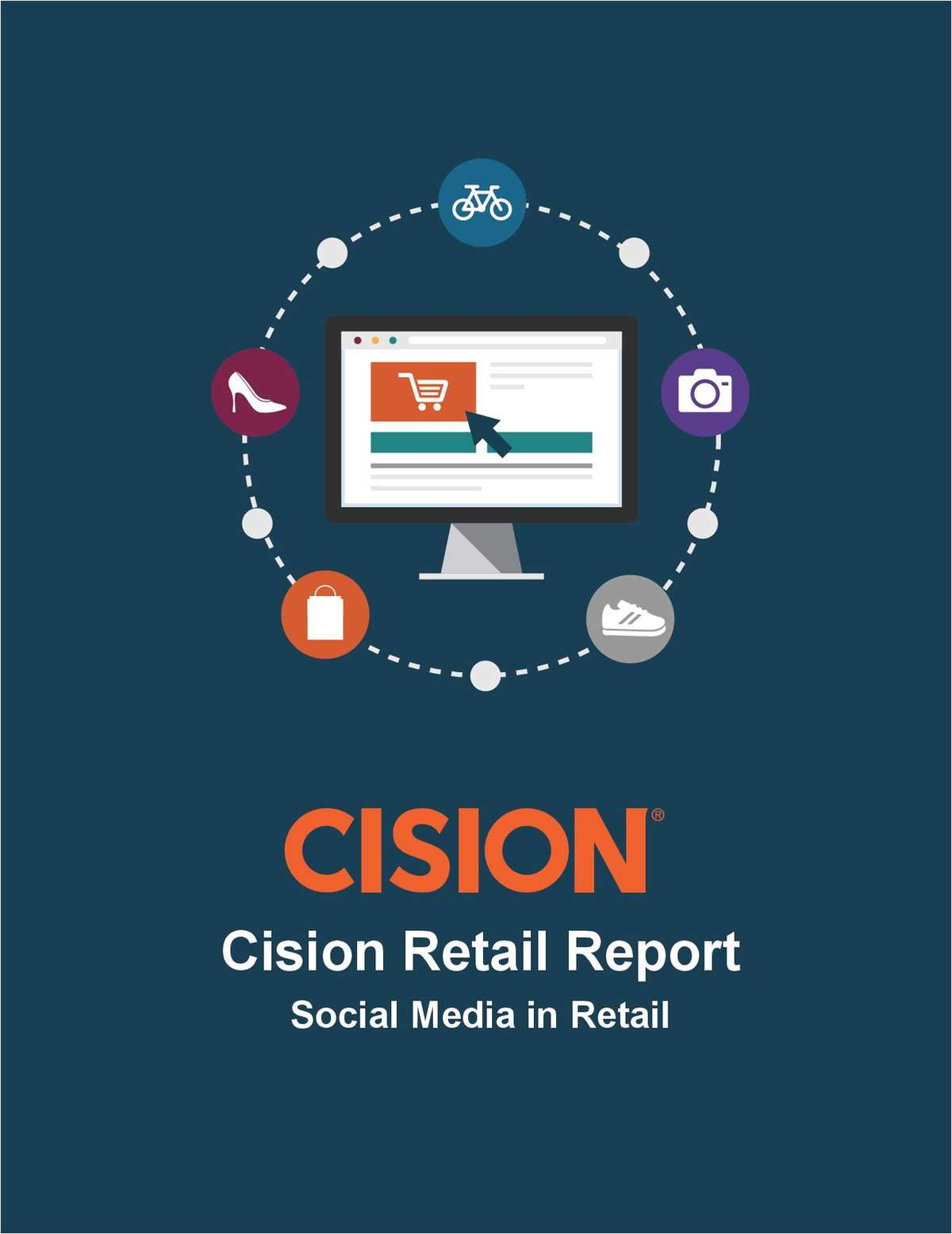Cision Retail Report: Generating ROI from Social Media