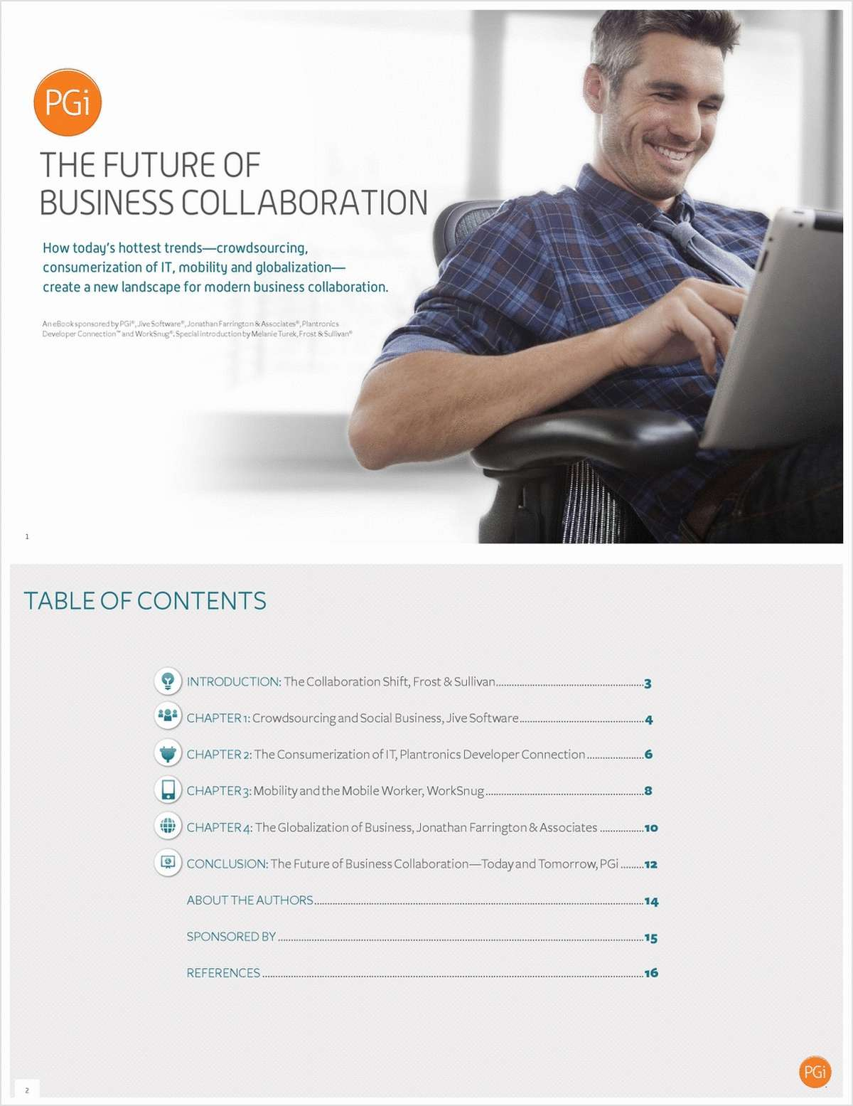 The Future of Business Collaboration