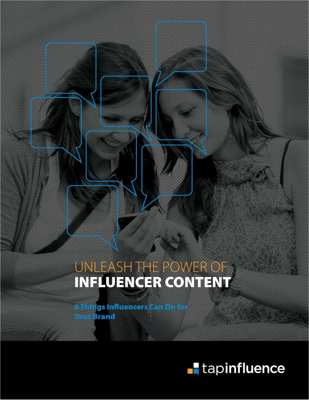 8 Things Influencers Can Do for Your Brand