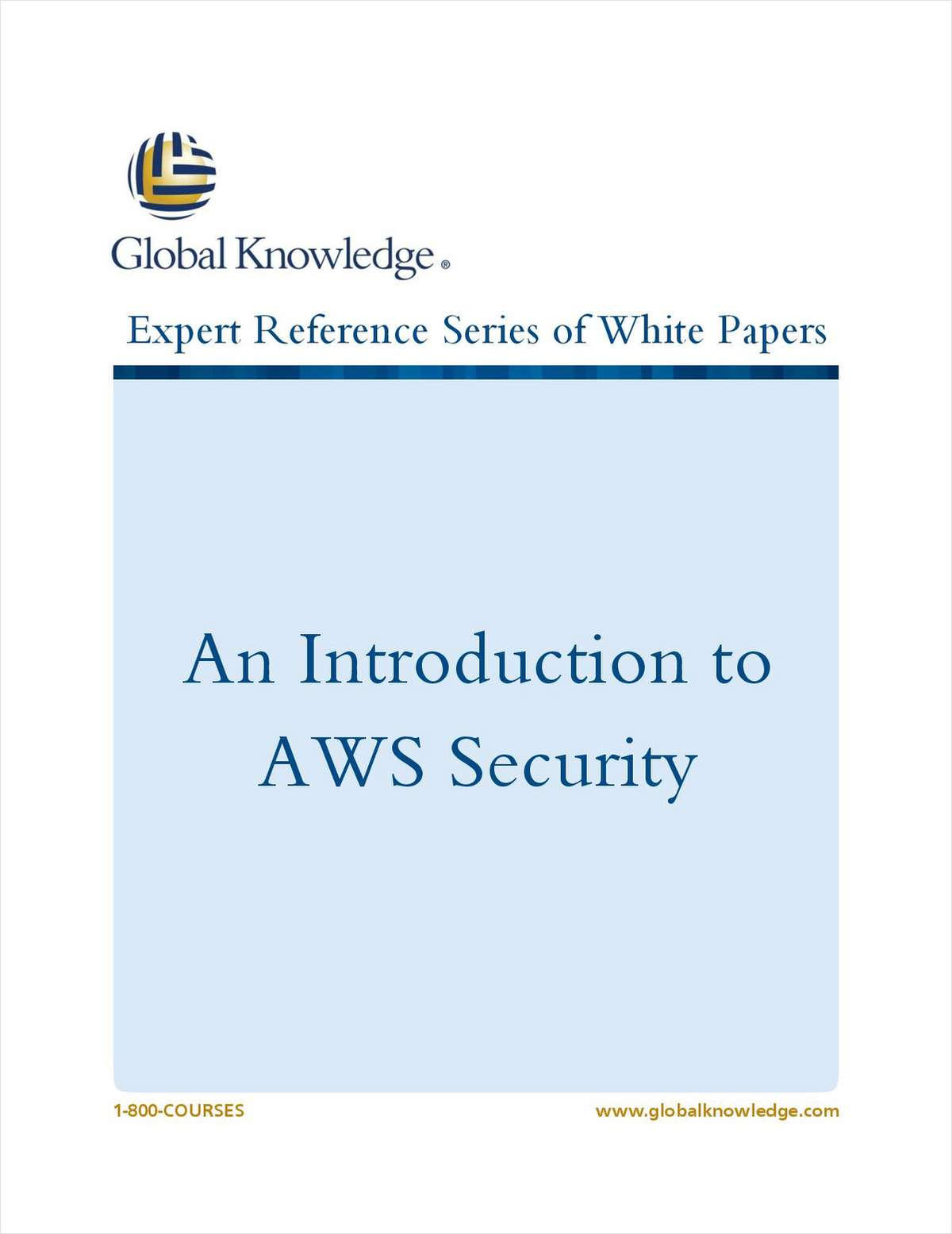 An Introduction to AWS Security