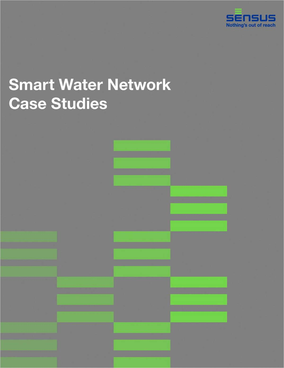 Smart Water Networks: Tips to Measure & Conserve Water