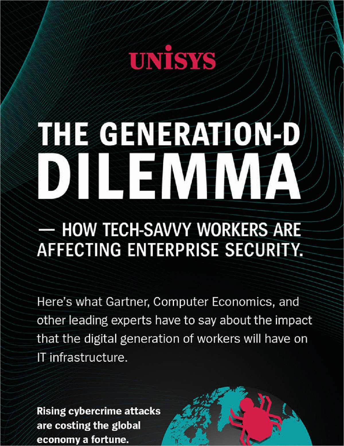 The Generation-D Dilemma: How Tech-Savvy Workers are Affecting Enterprise Security