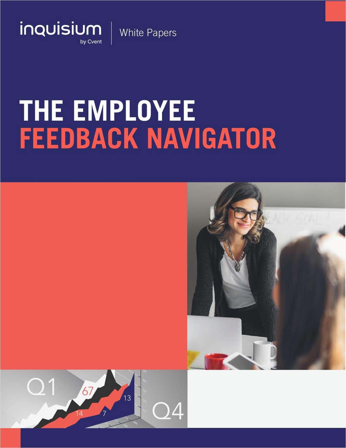 The Employee Feedback Navigator