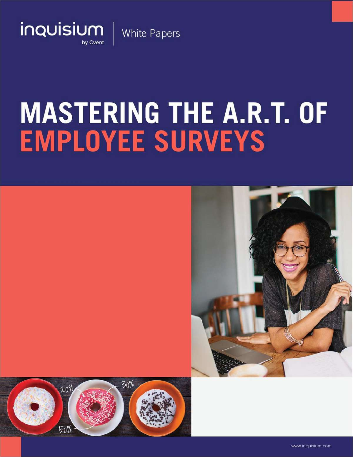 Mastering the A.R.T. of Employee Surveys