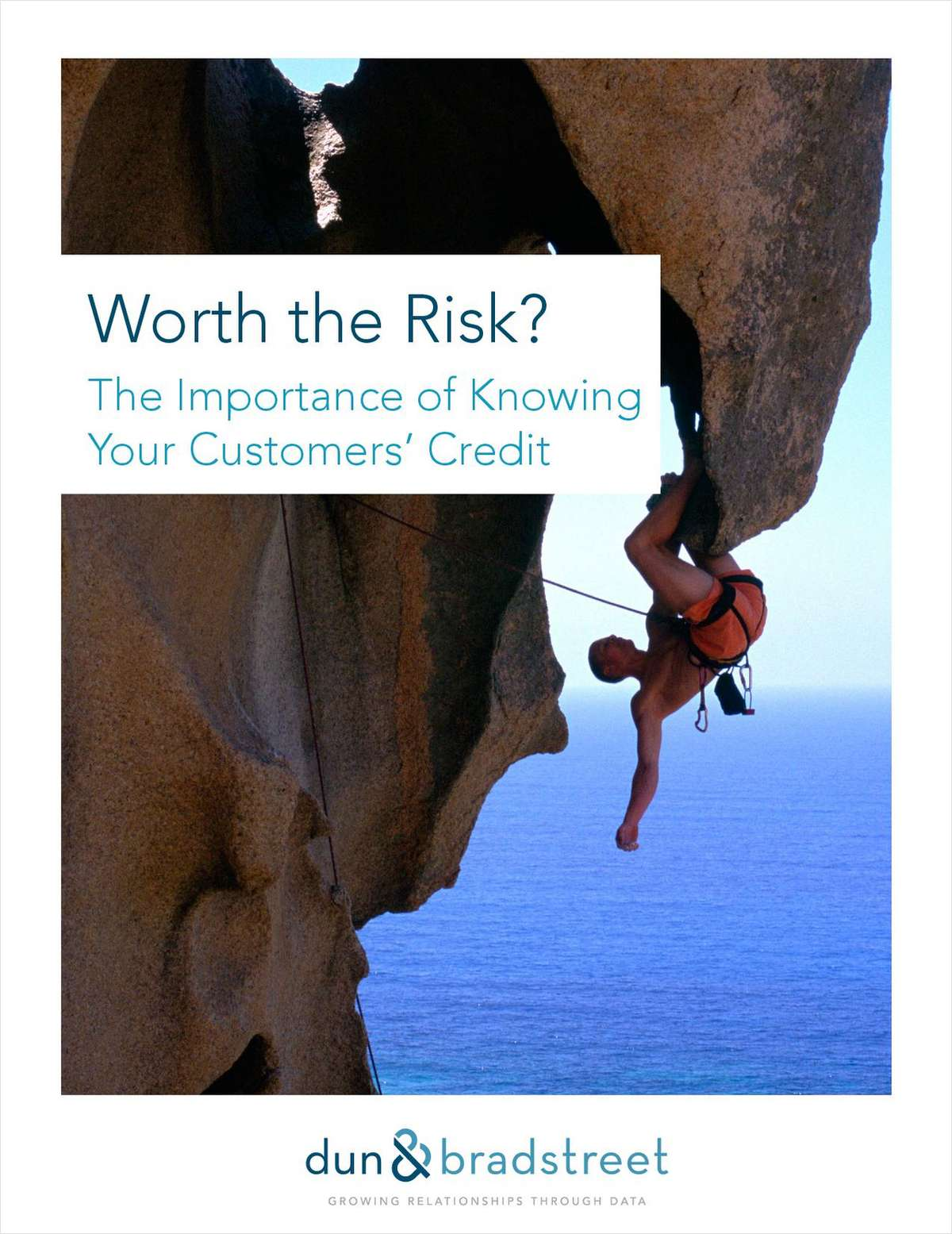 Worth the Risk?  Tips for Finance on Knowing Your Customers