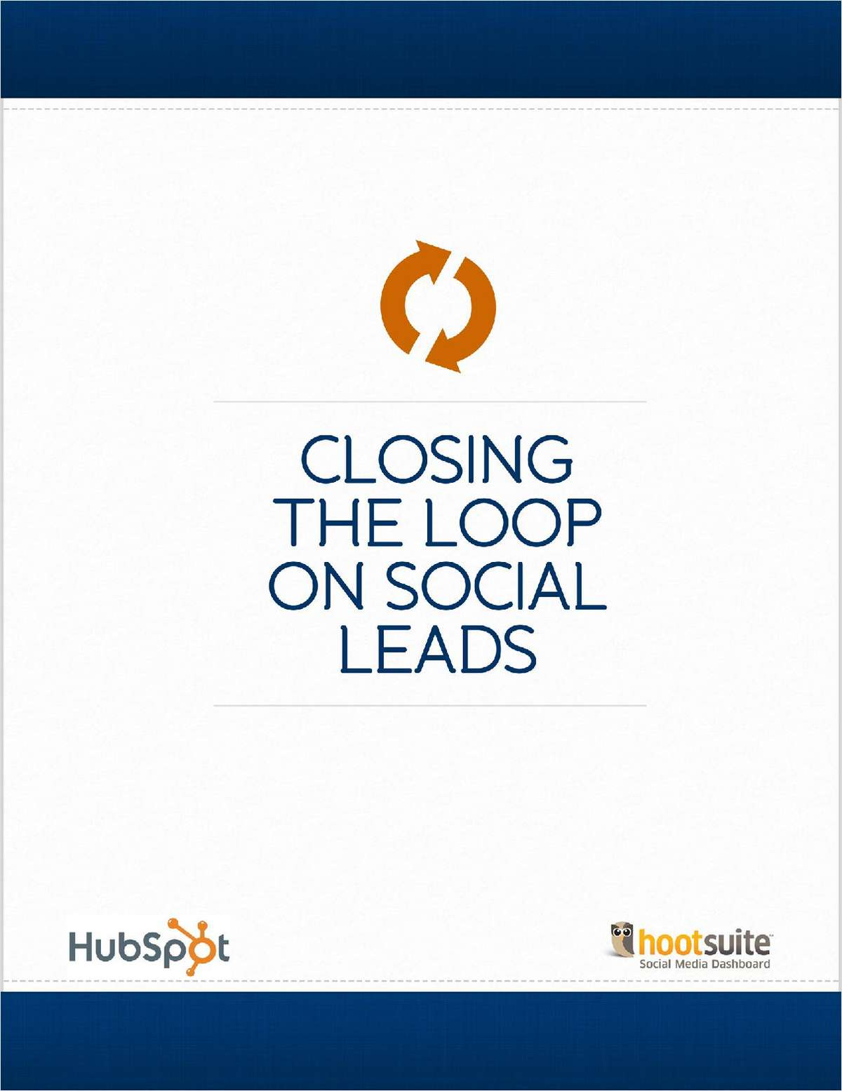 Closing the Loop on Social Leads