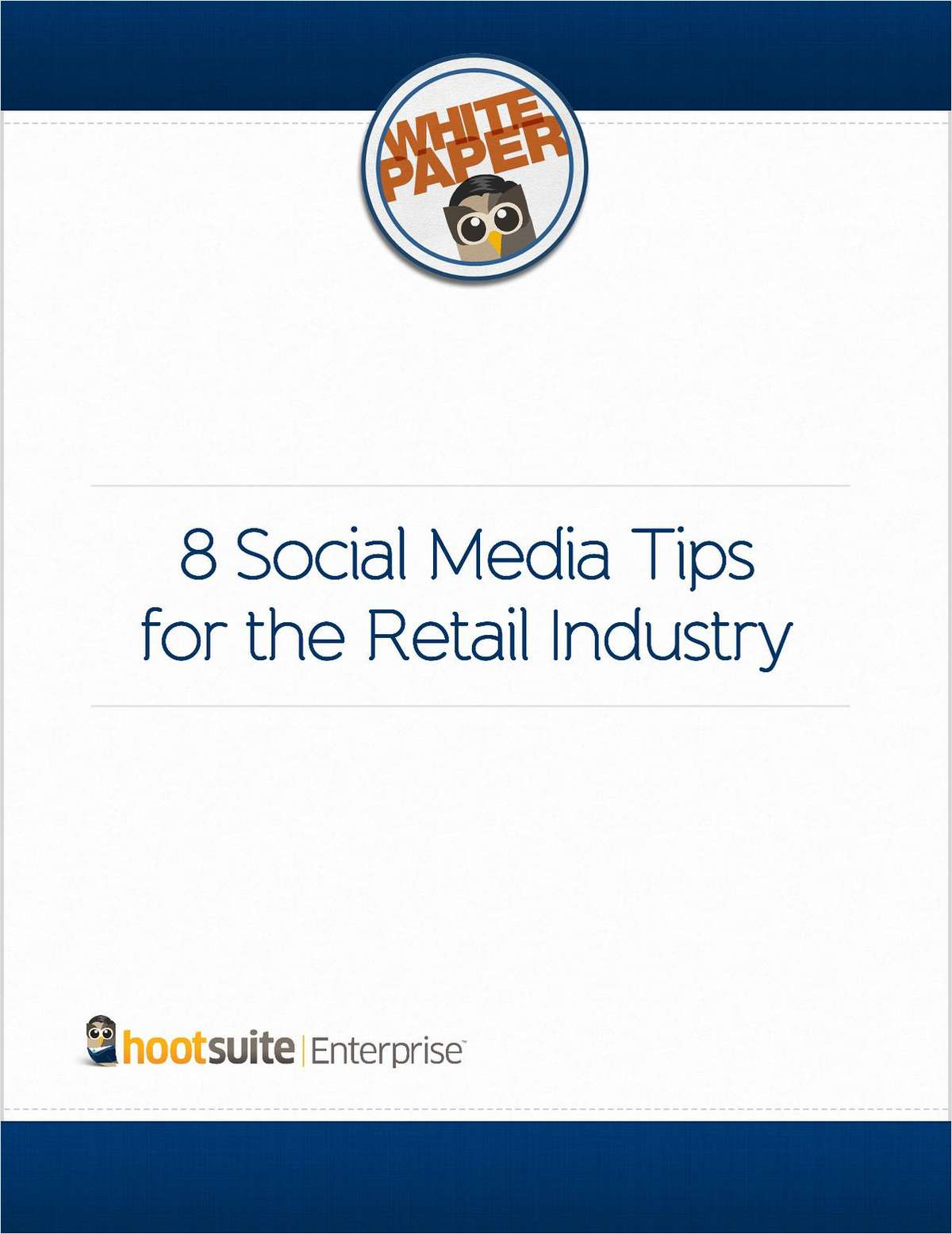 8 Social Media Tips for the Retail Industry