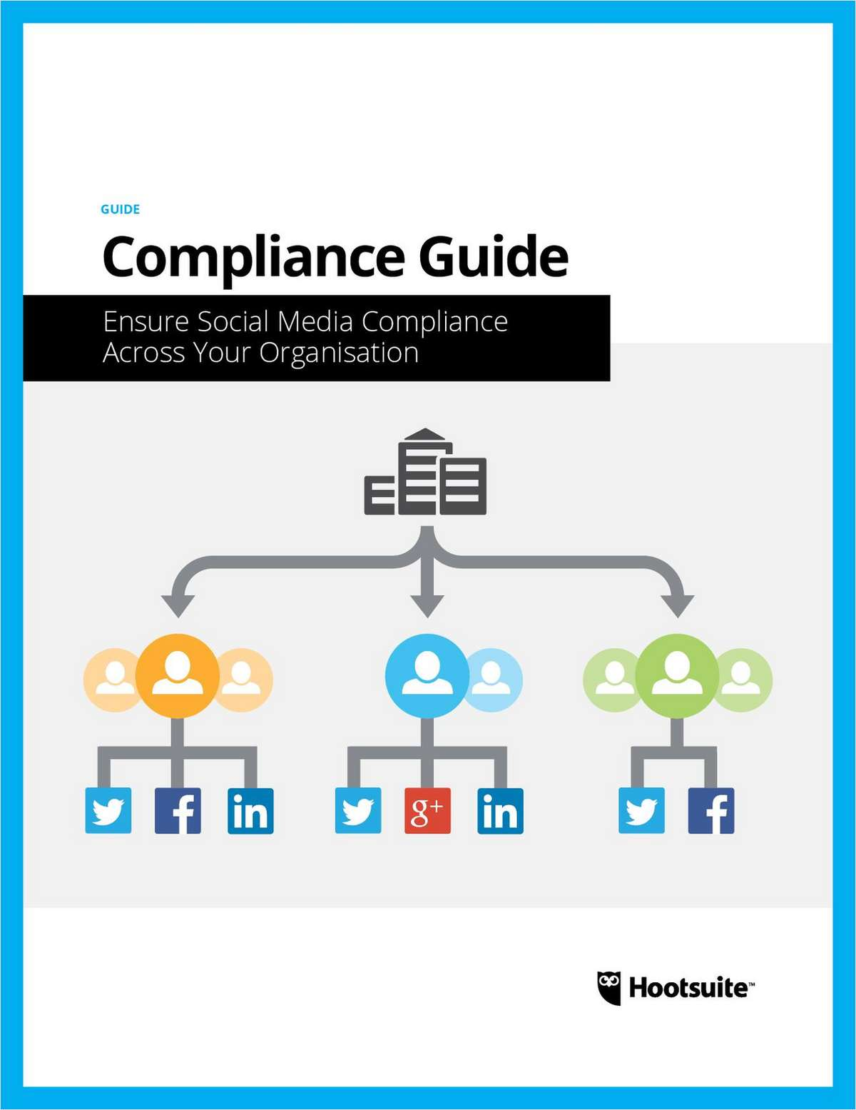 Ensure Social Media Compliance Across Your Organisation