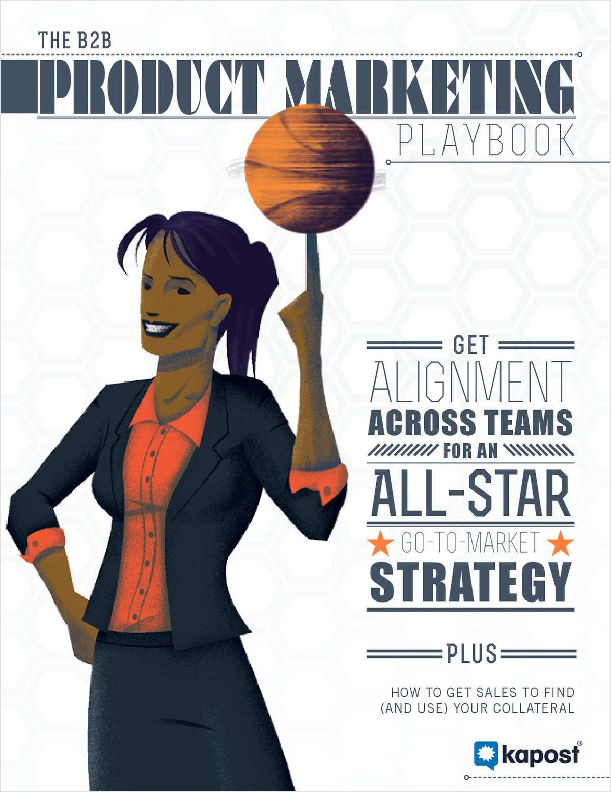 The B2B Product Marketing Playbook