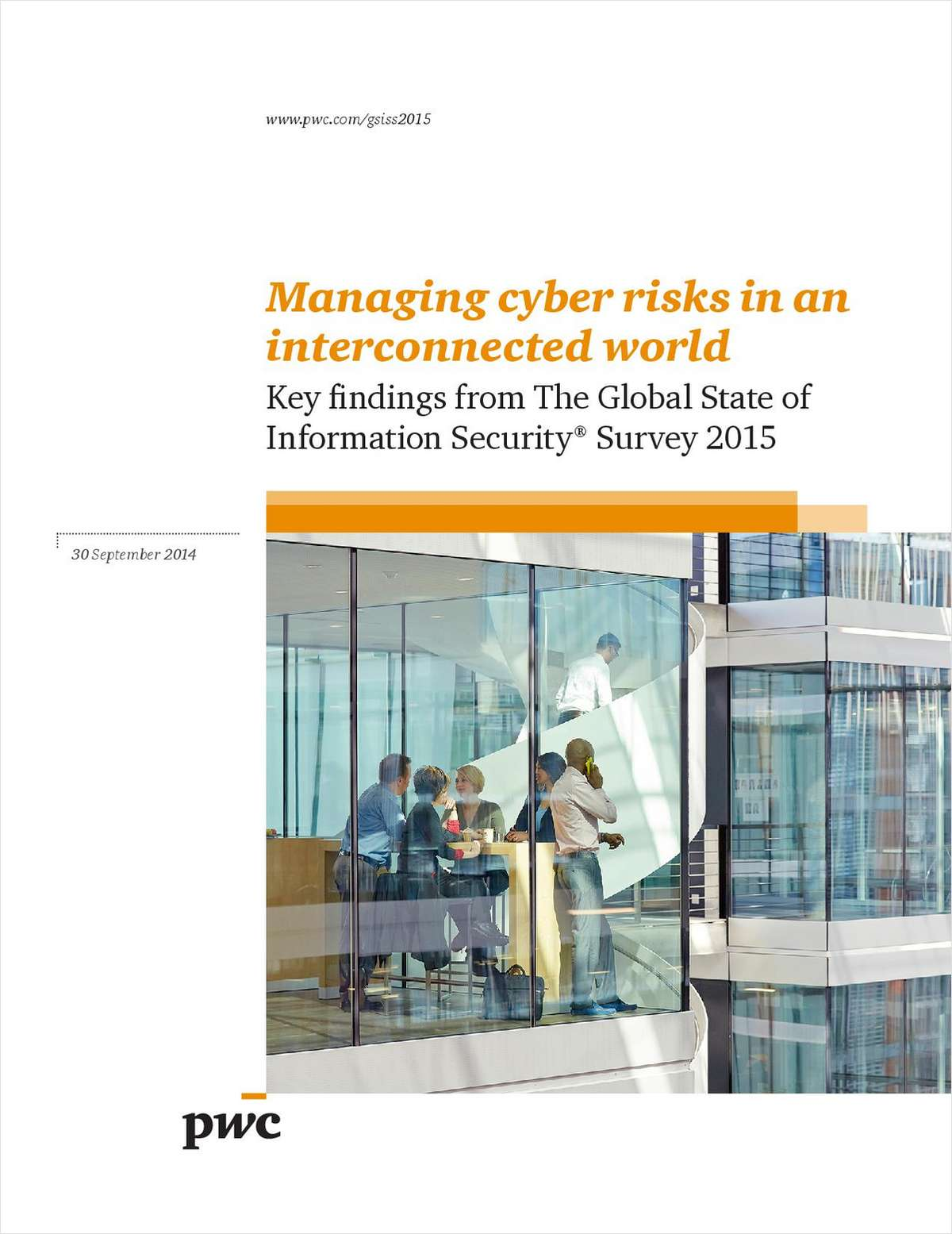 Manage Cyber Risks in an Interconnected World