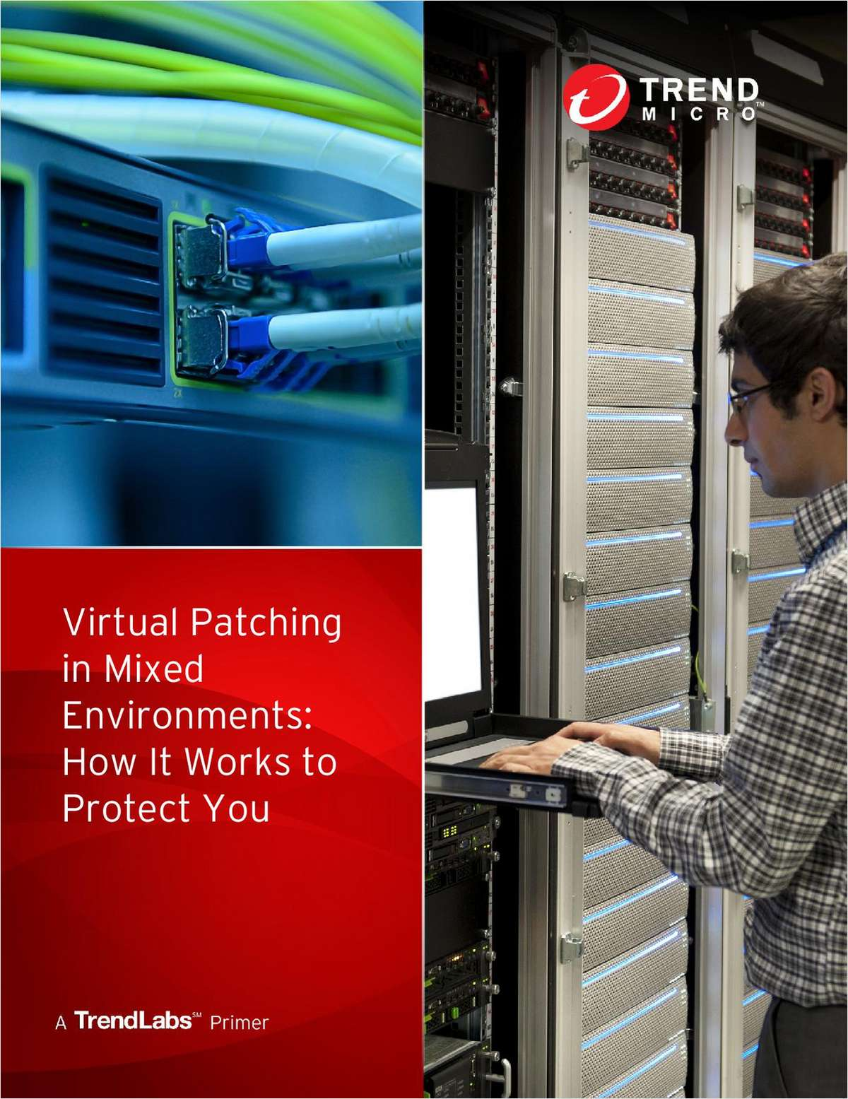 Virtual Patching in Mixed Environments: How It Works to Protect You