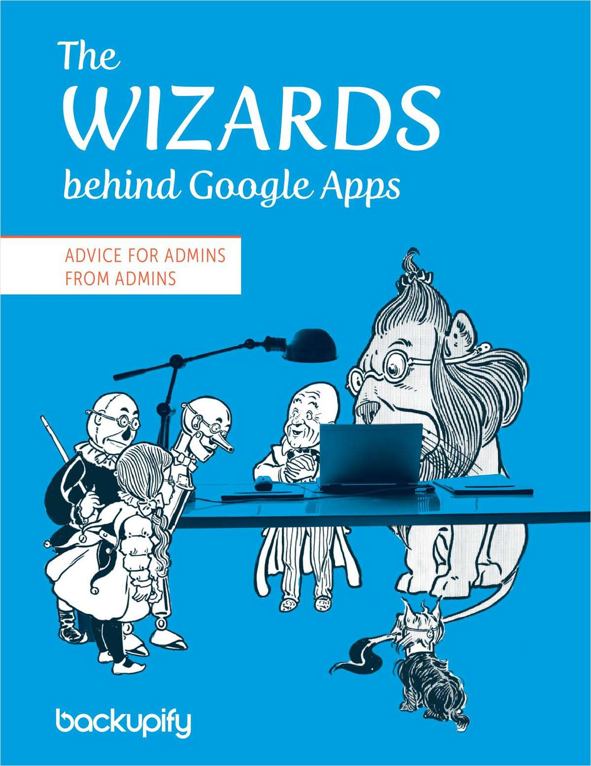 The Wizards of Google Apps - Tips for Admins from Admins