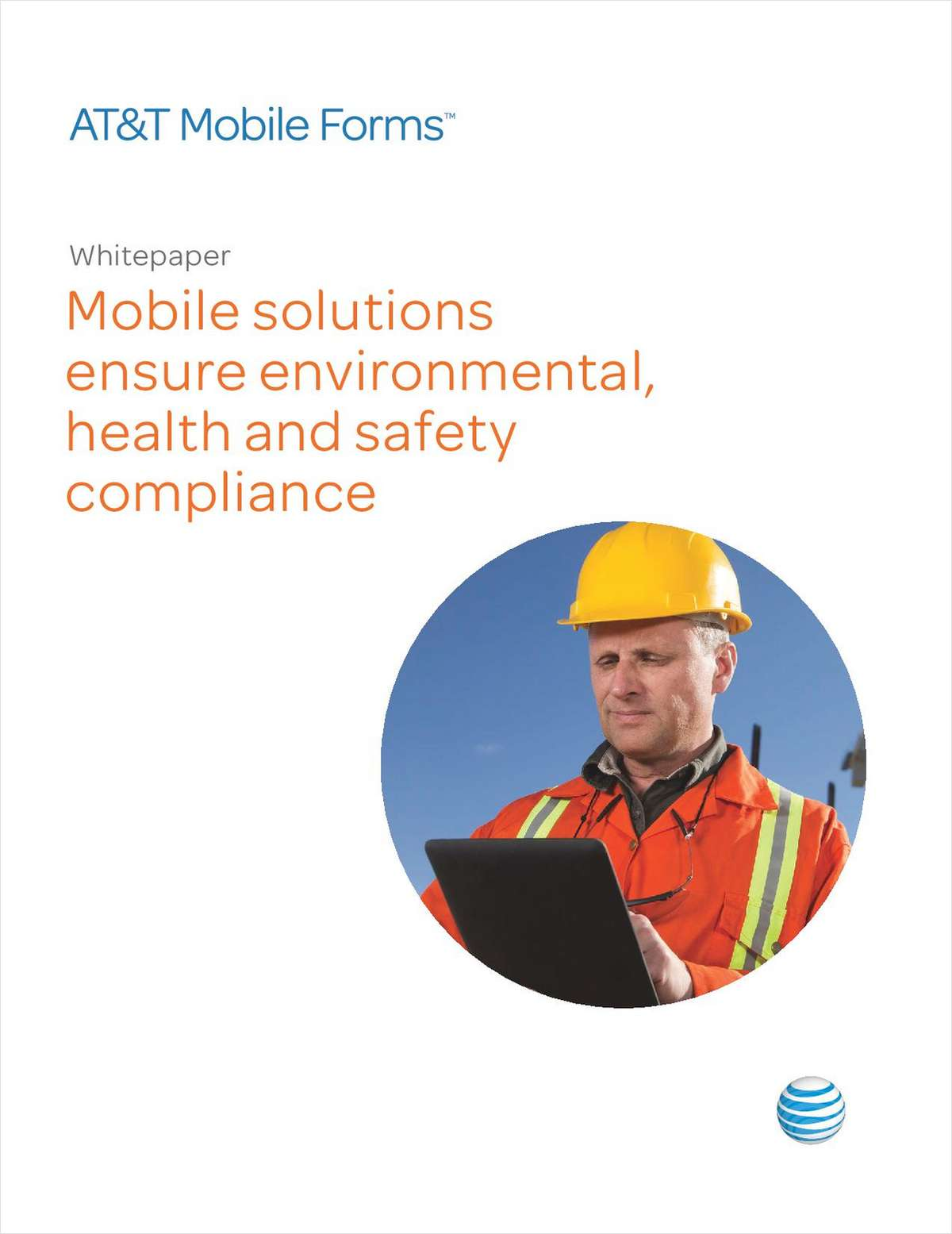 Mobile Solutions Ensure Health & Safety Compliance